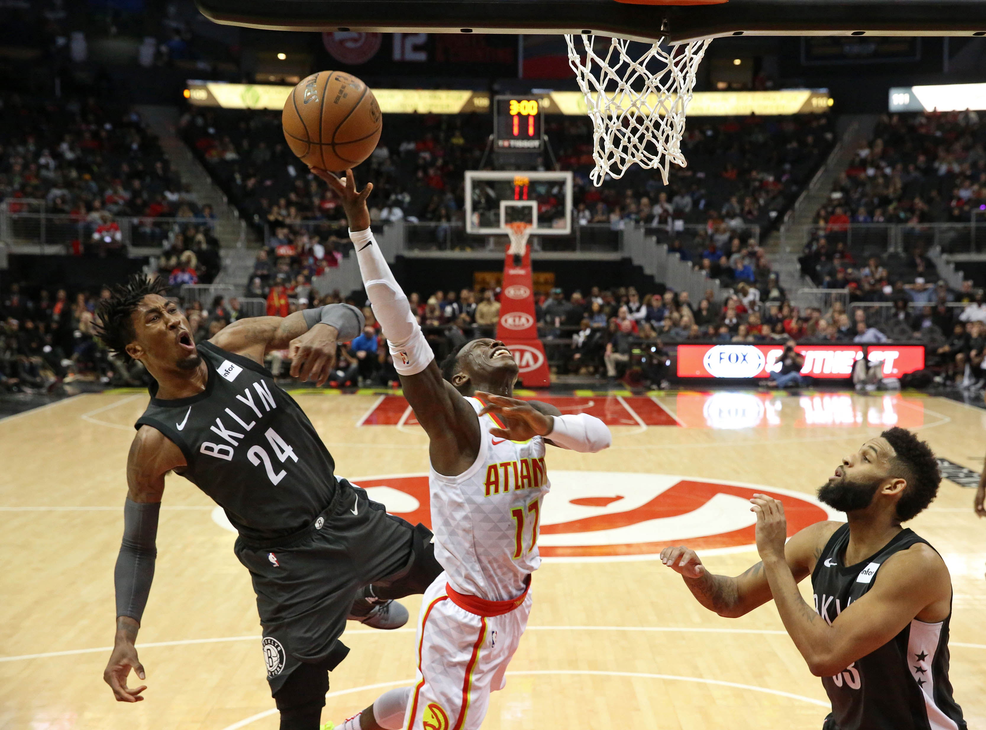 Brooklyn Nets face difficult decisions in 2019 free agency