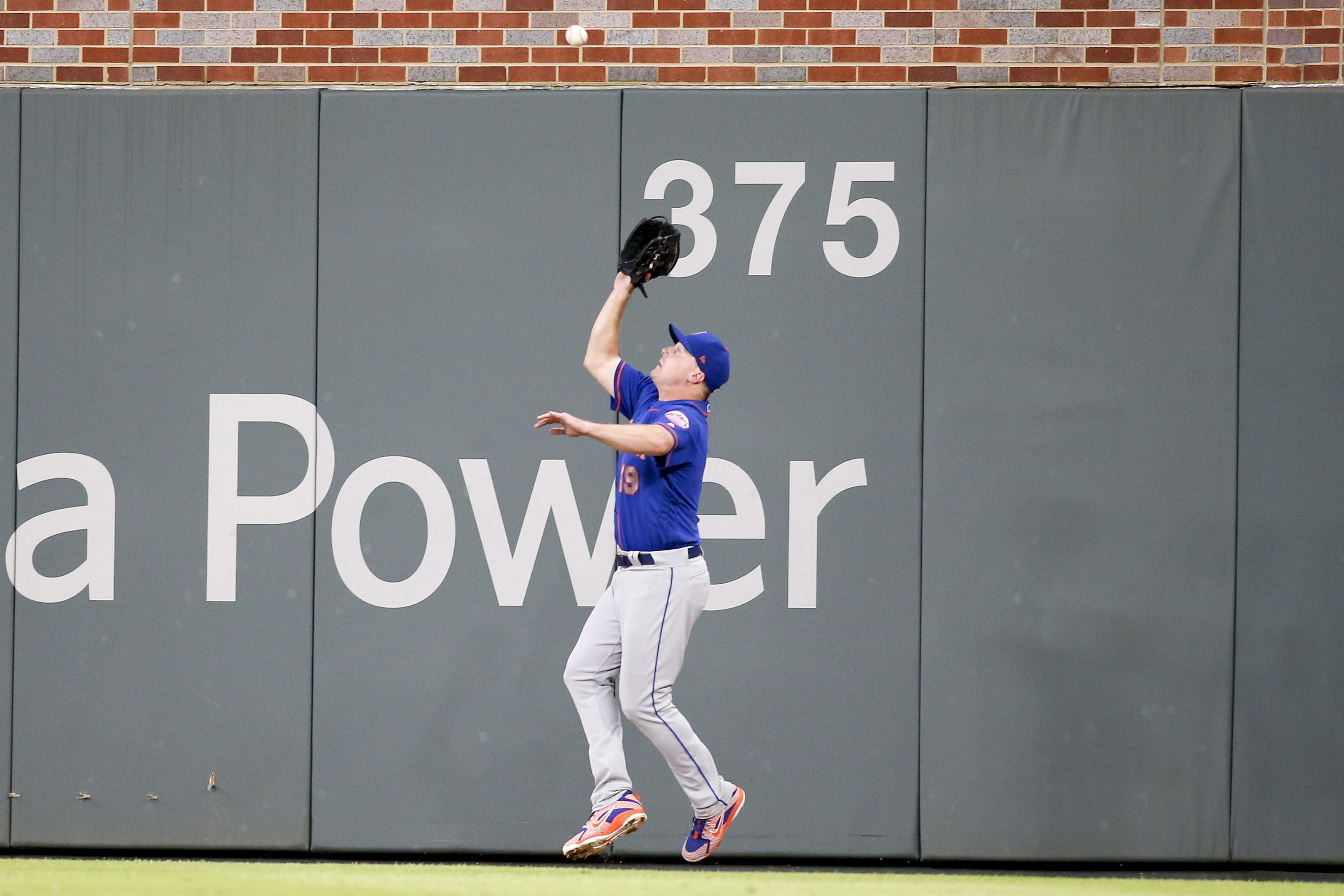 New York Mets Planning On Using Jay Bruce At First Base When He Returns From Disabled List