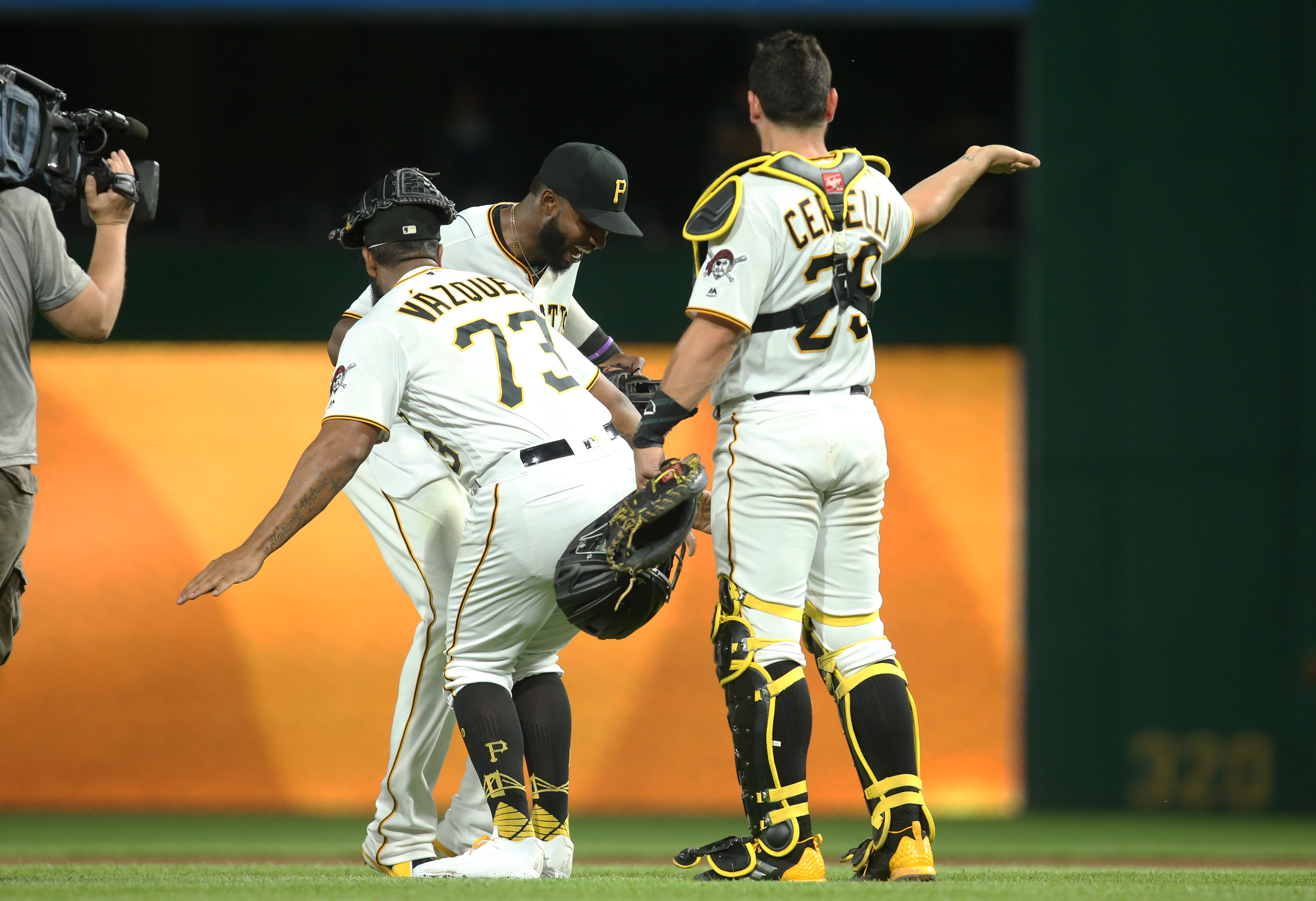 Pirates players deserve credit for deadline success