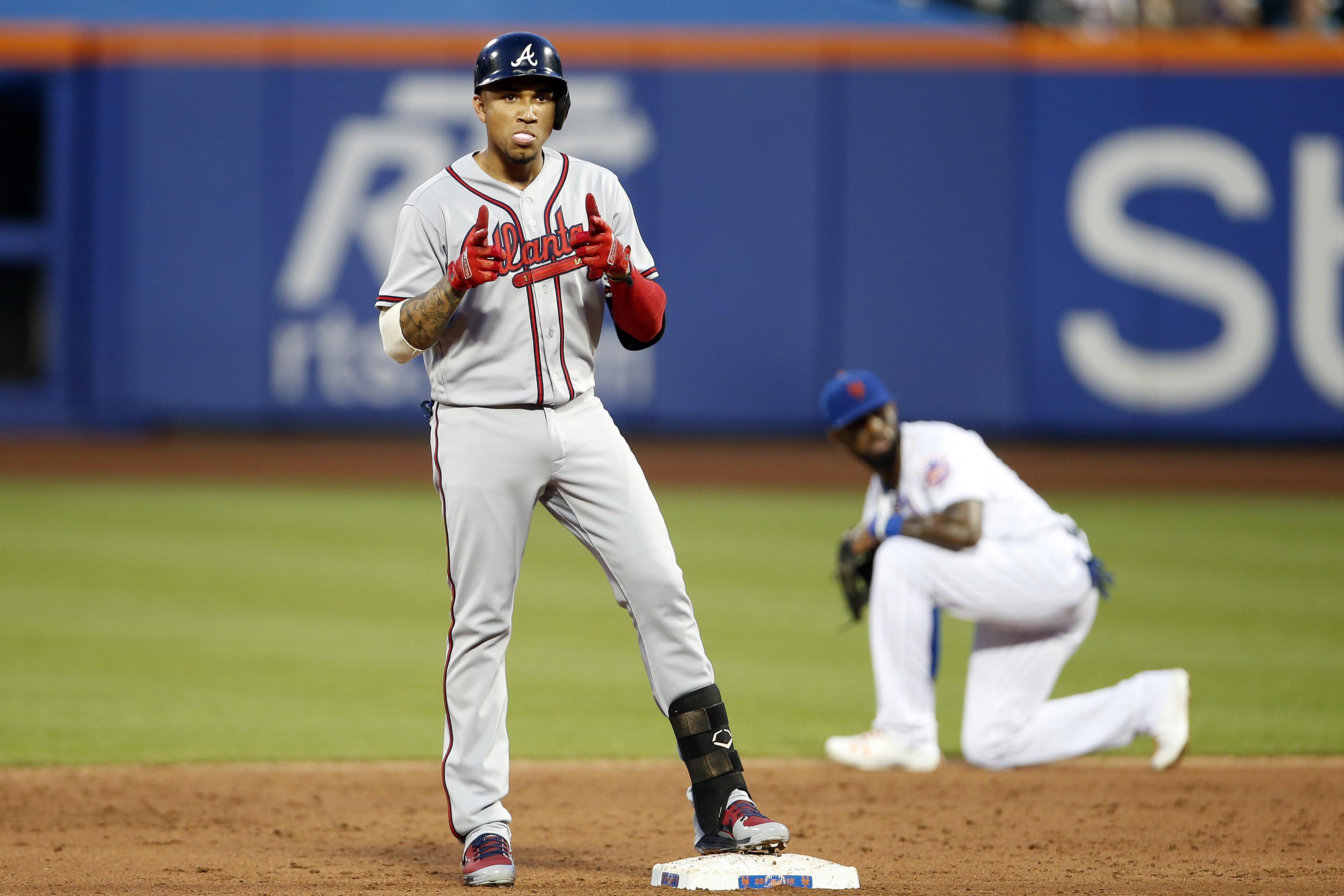 8/3/18 Game Preview: Atlanta Braves at New York Mets