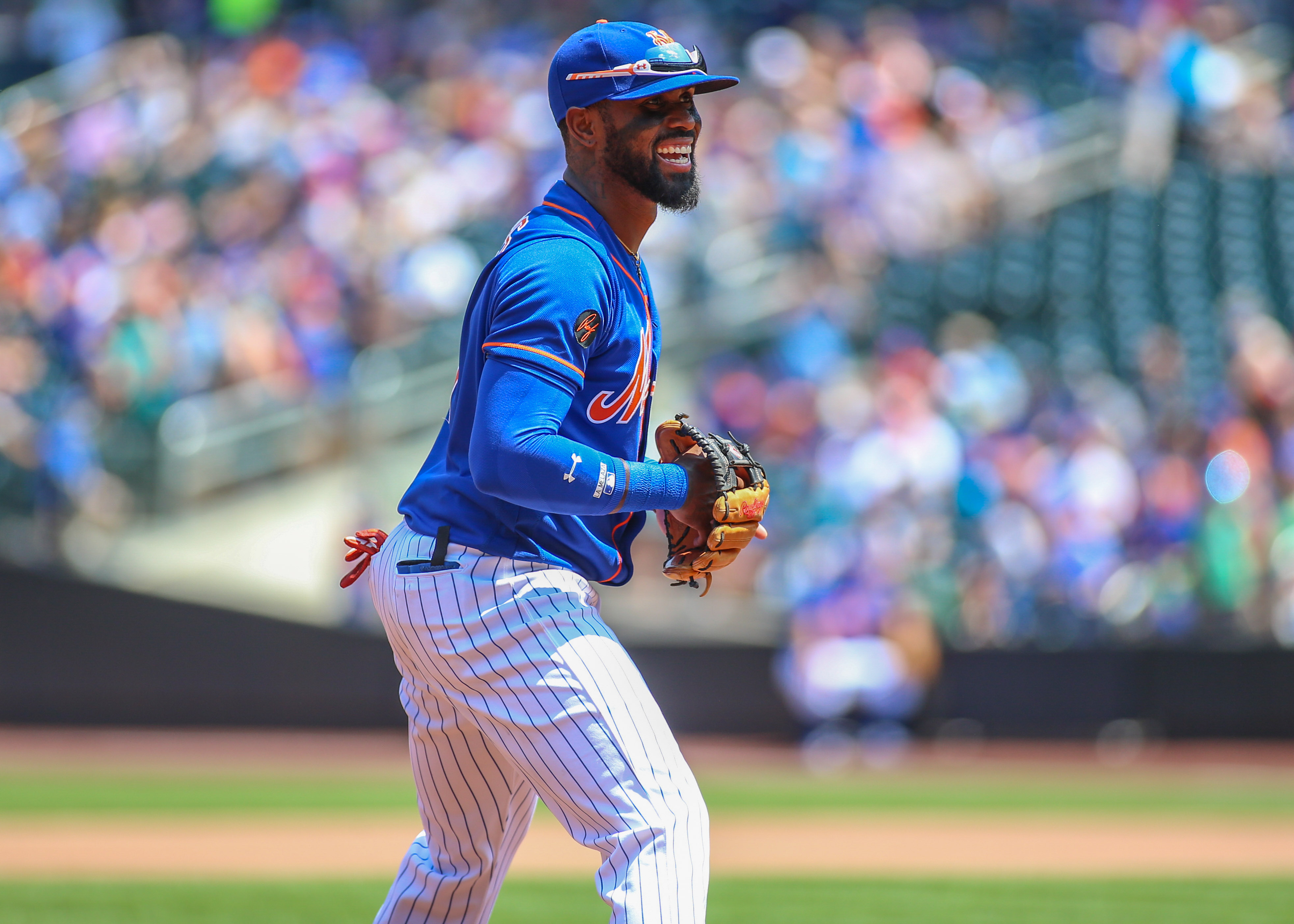 Jose Reyes' Roster Status With New York Mets Hits Deadspin