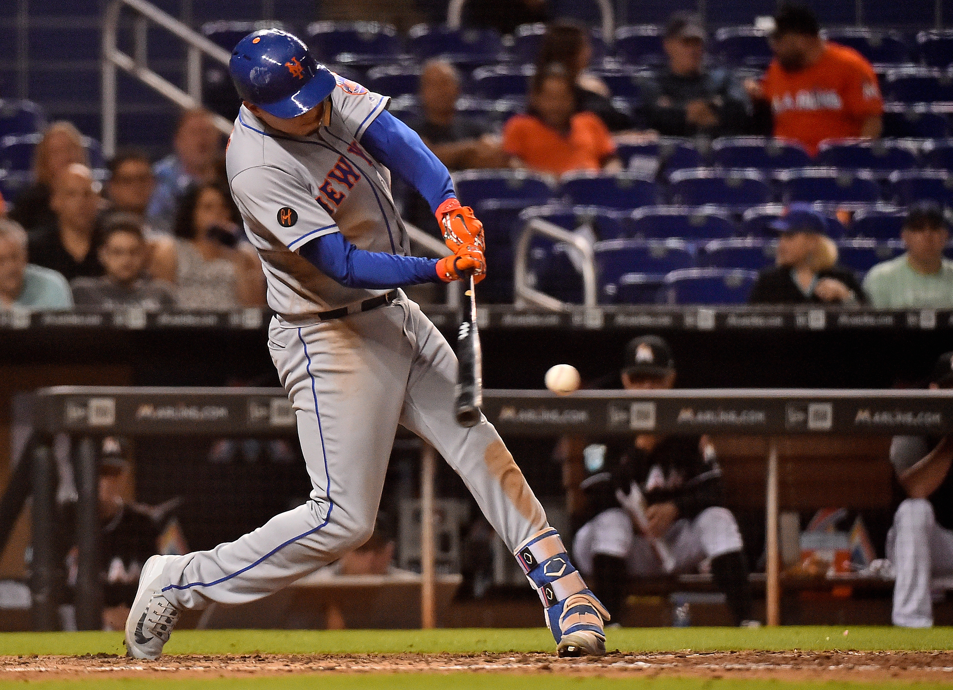 8/11/18 Game Preview: New York Mets at Miami Marlins