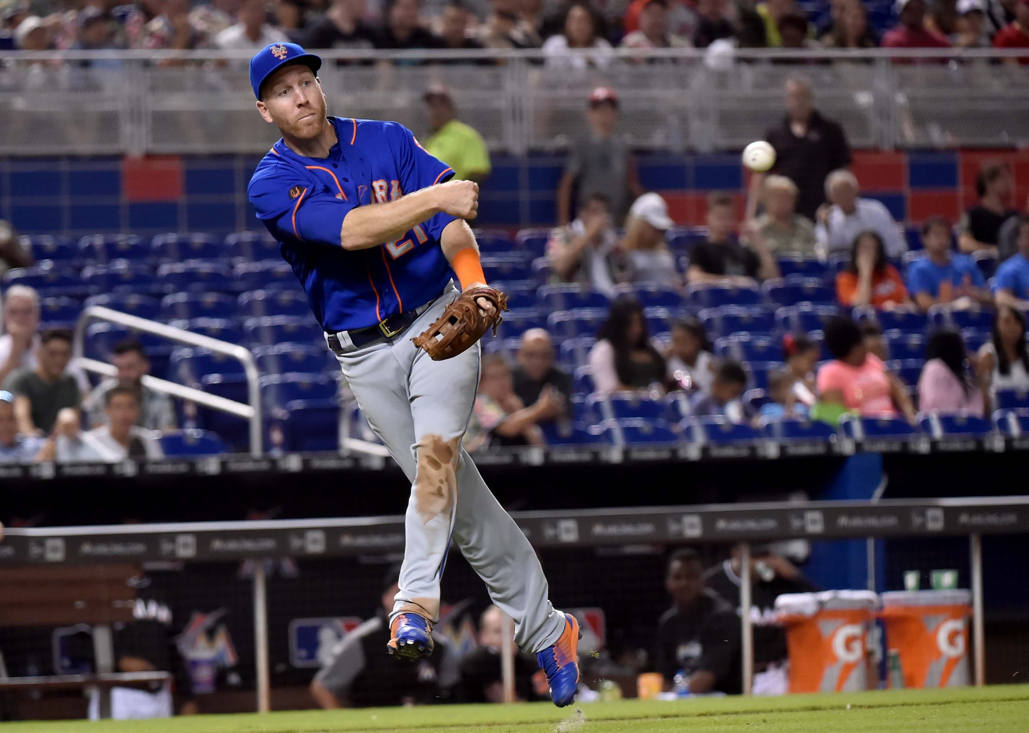 8/12/18 Game Preview: New York Mets at Miami Marlins