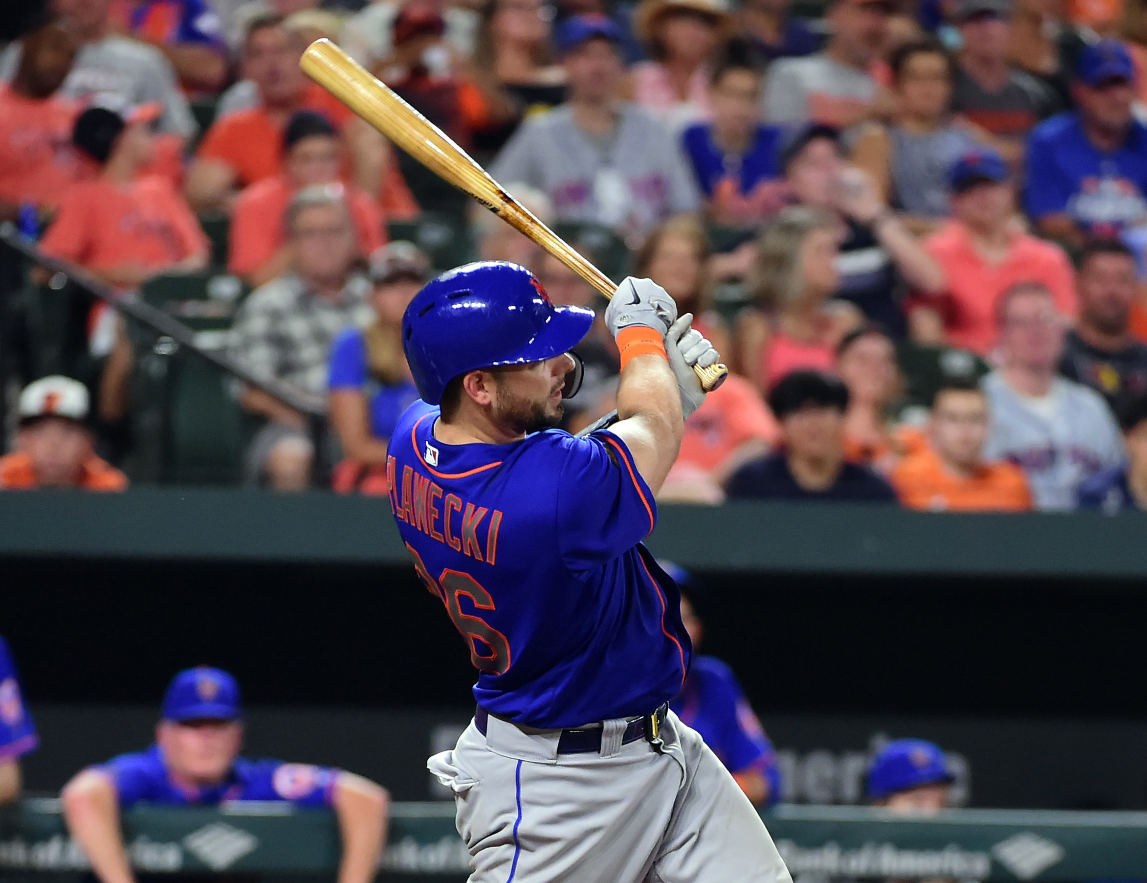 8/16/18 Game Preview: New York Mets at Philadelphia Phillies, Game 2