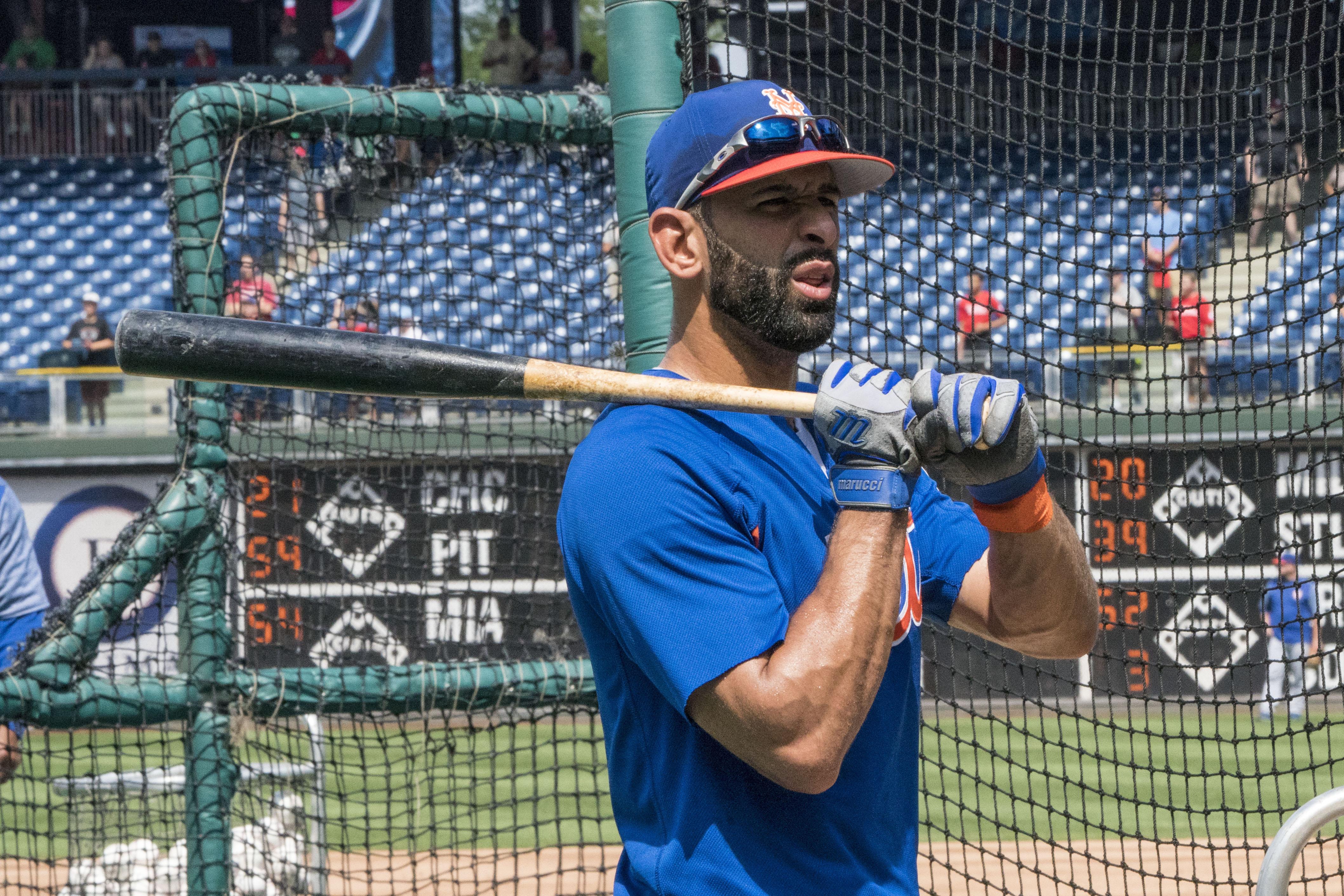 New York Mets Officially Trade Jose Bautista To Philadelphia Phillies