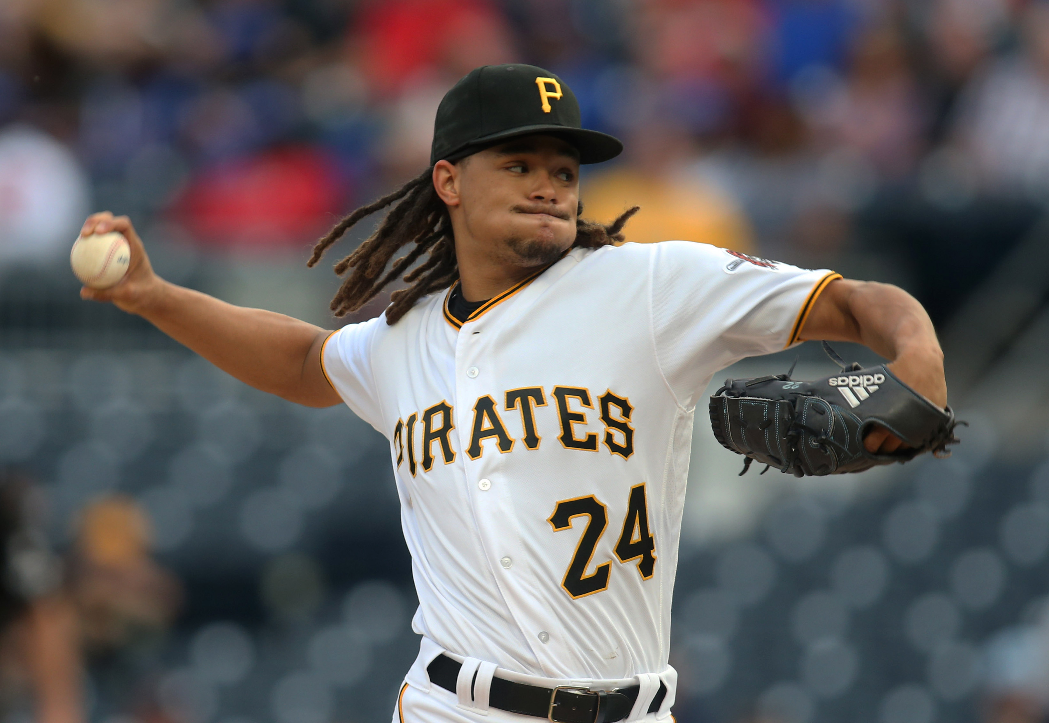 It's not too early to worry about Chris Archer