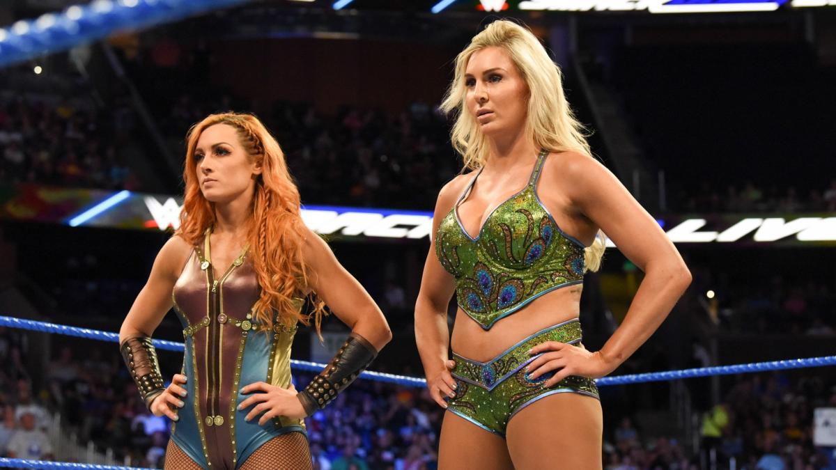 Popular Magazine Reveals Greatest WWE Women's Wrestler Of All Time
