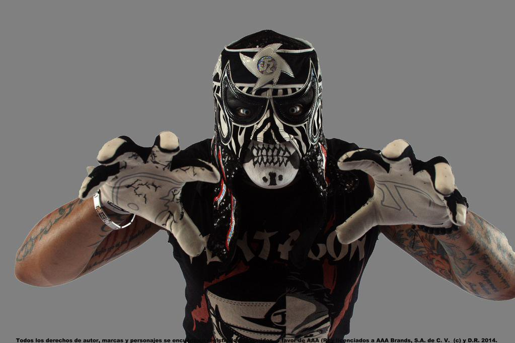 Major Update On Whether Pentagon Jr. And Fenix Are Signing With WWE