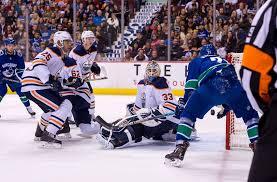 Oilers Preseason Gameday - @ Vancouver