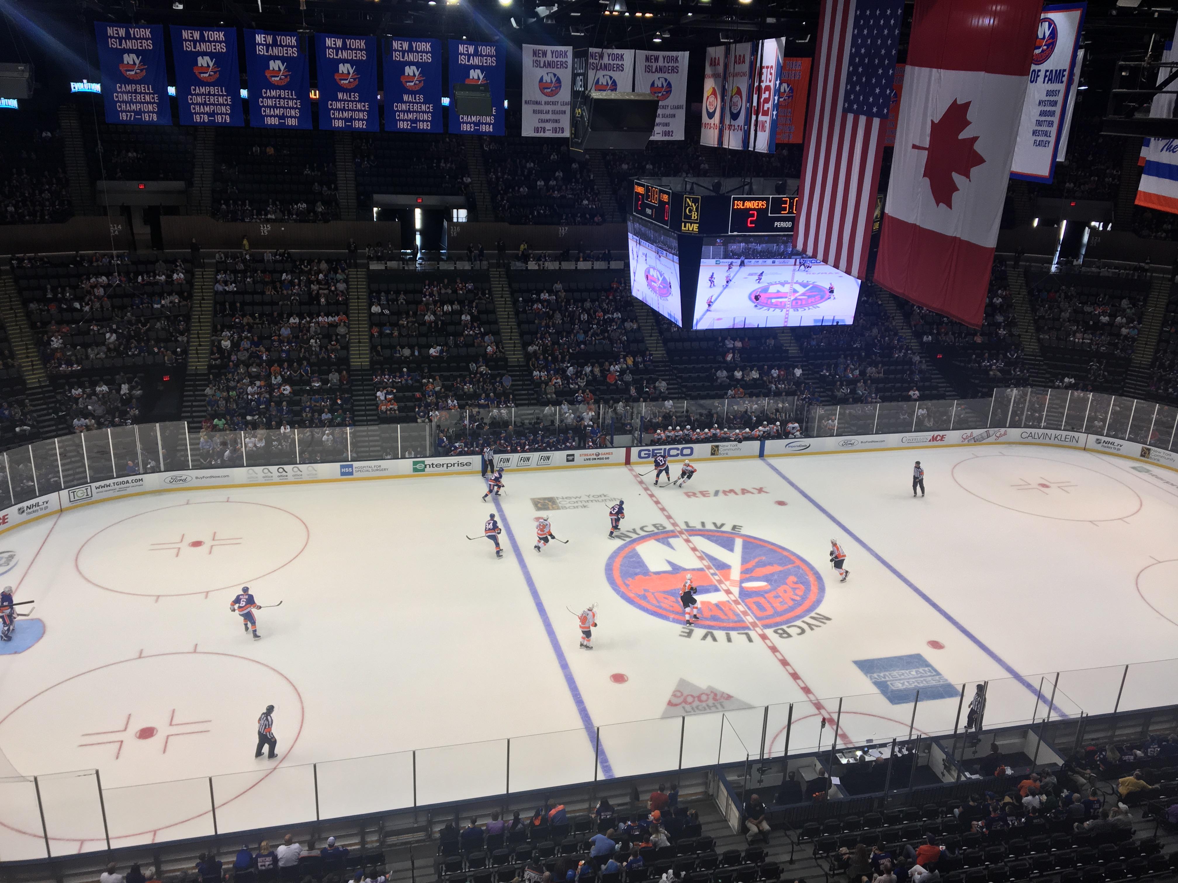 Isles Insights: Islanders pick up win in preseason opener vs. Flyers