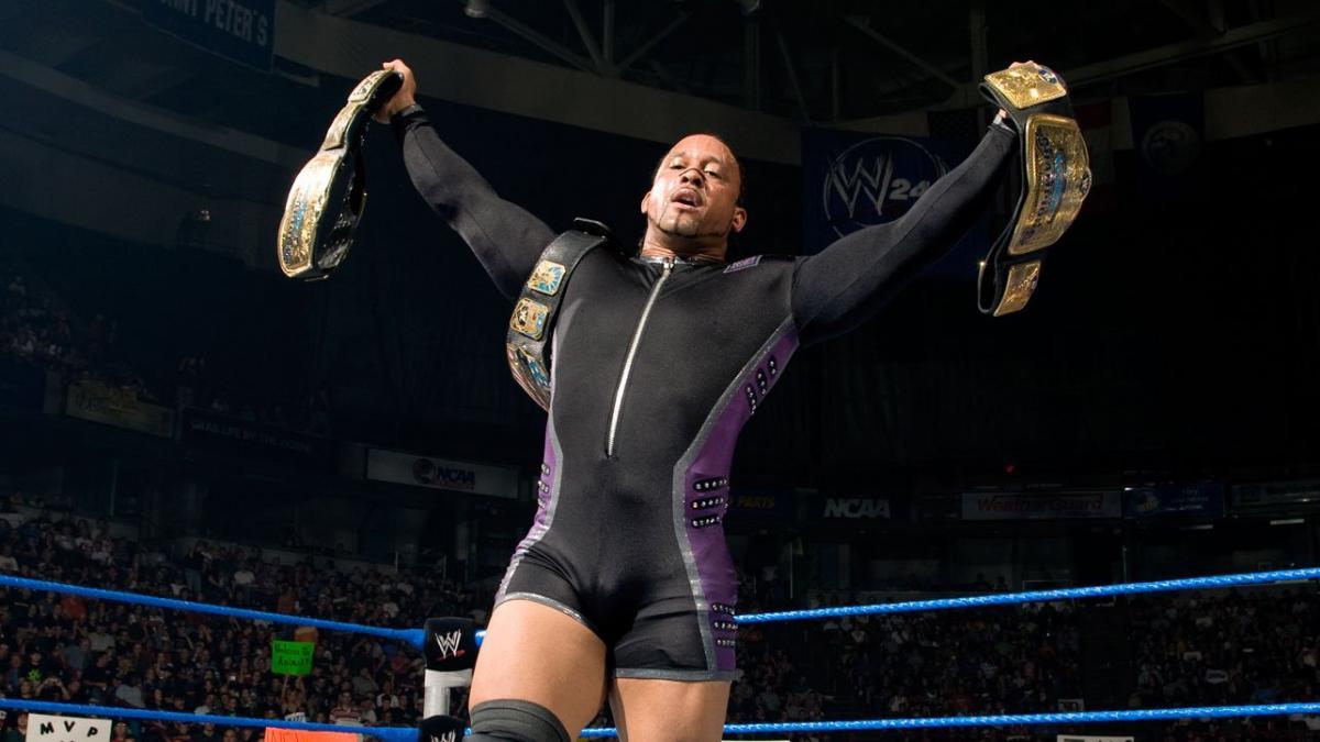 Former WWE Star MVP Gives Major Update On Possible Retirement