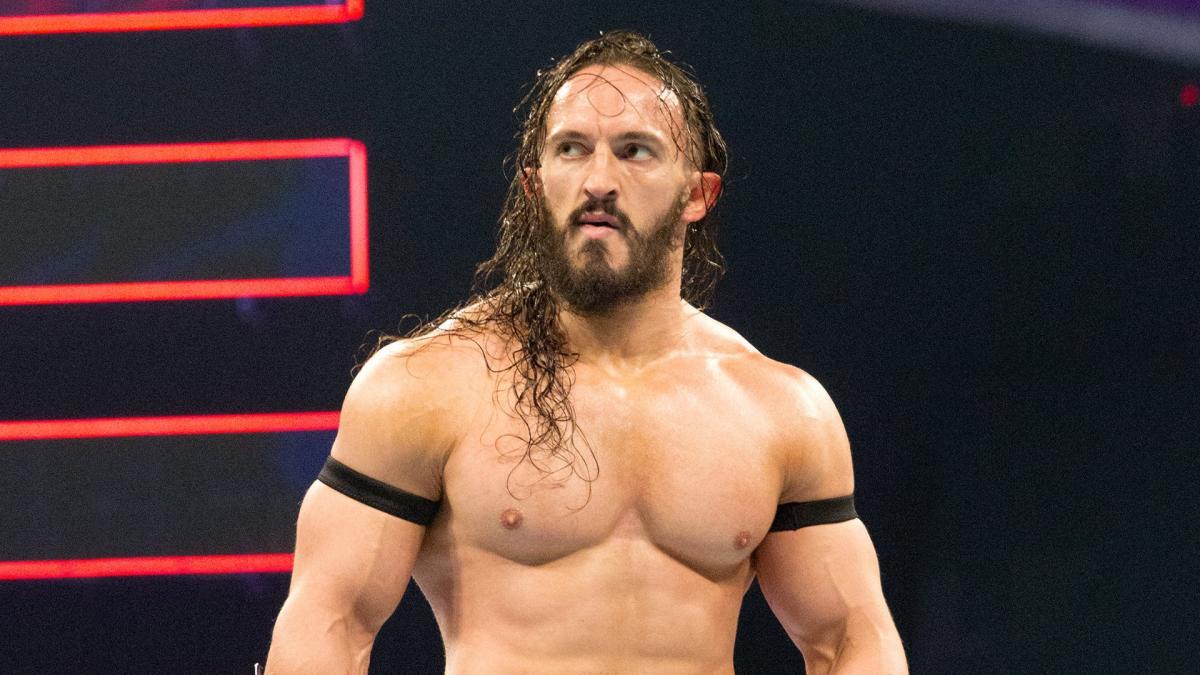 Former WWE Star Neville Is No Longer Responding To Wrestling Promoters