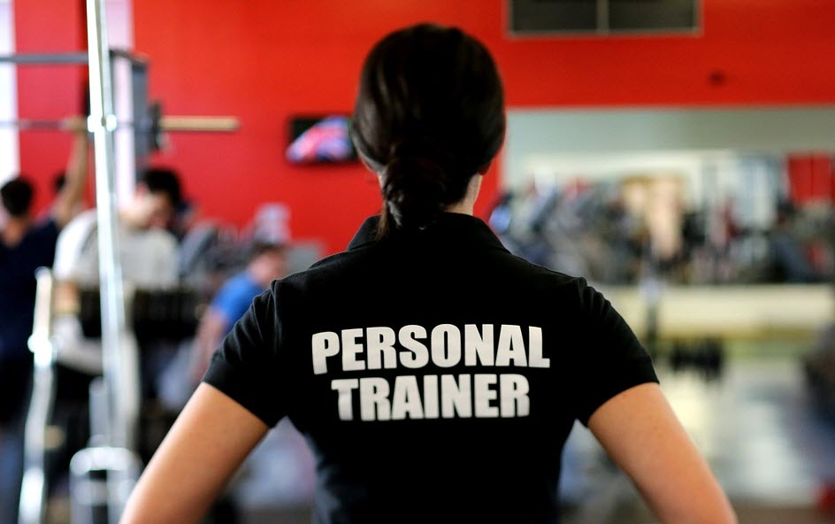 Personal Trainer Courses: Training in London