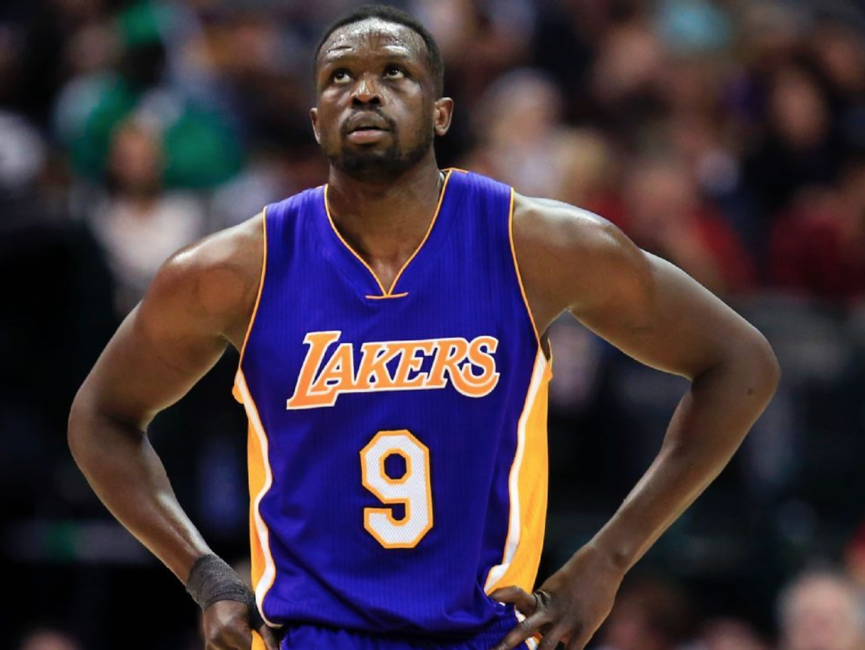 No Bull: Minnesota Timberwolves Sign Luol Deng to One-Year Deal