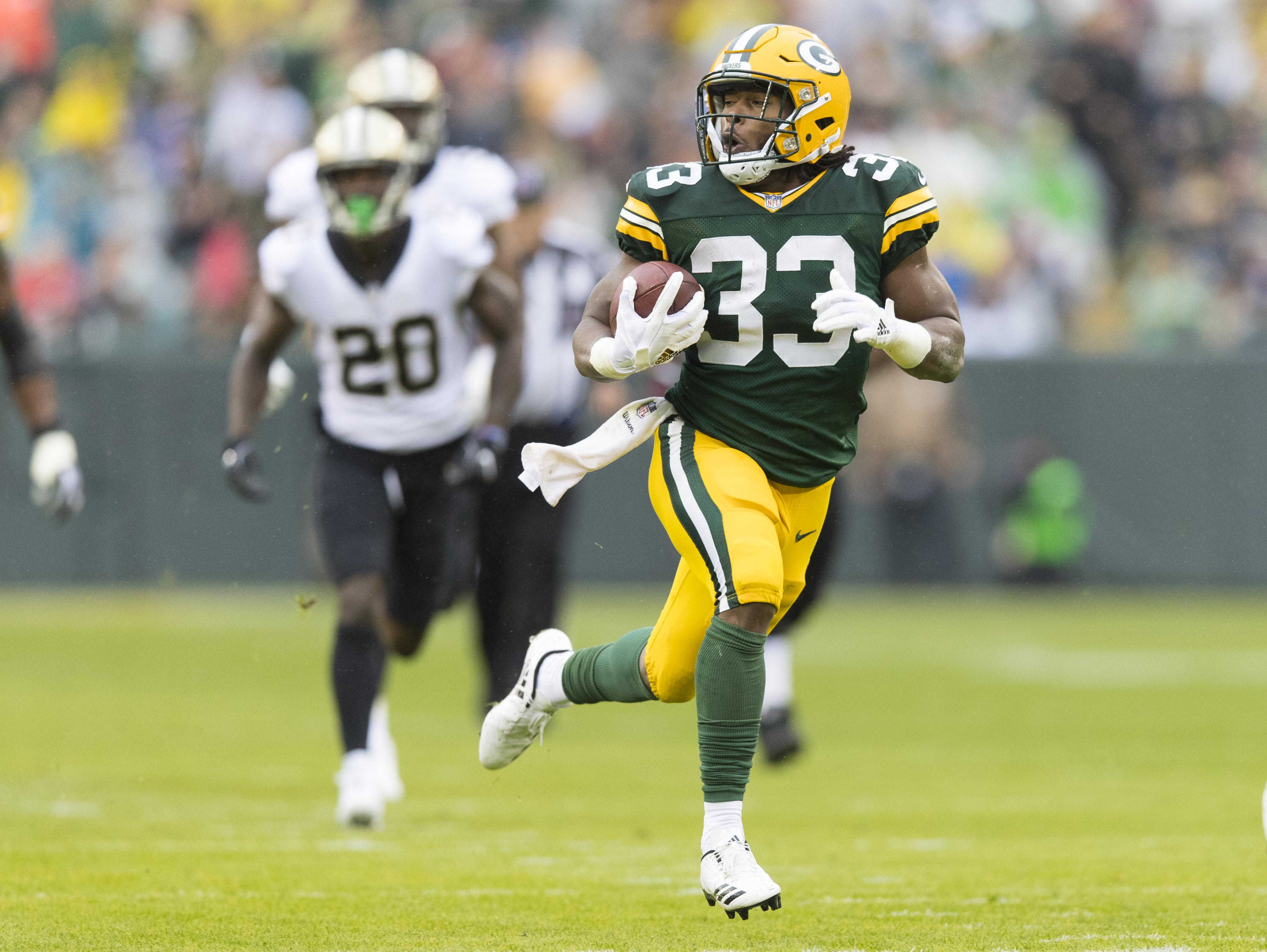 Breaking Down Five Key Matchups for Packers vs Bills