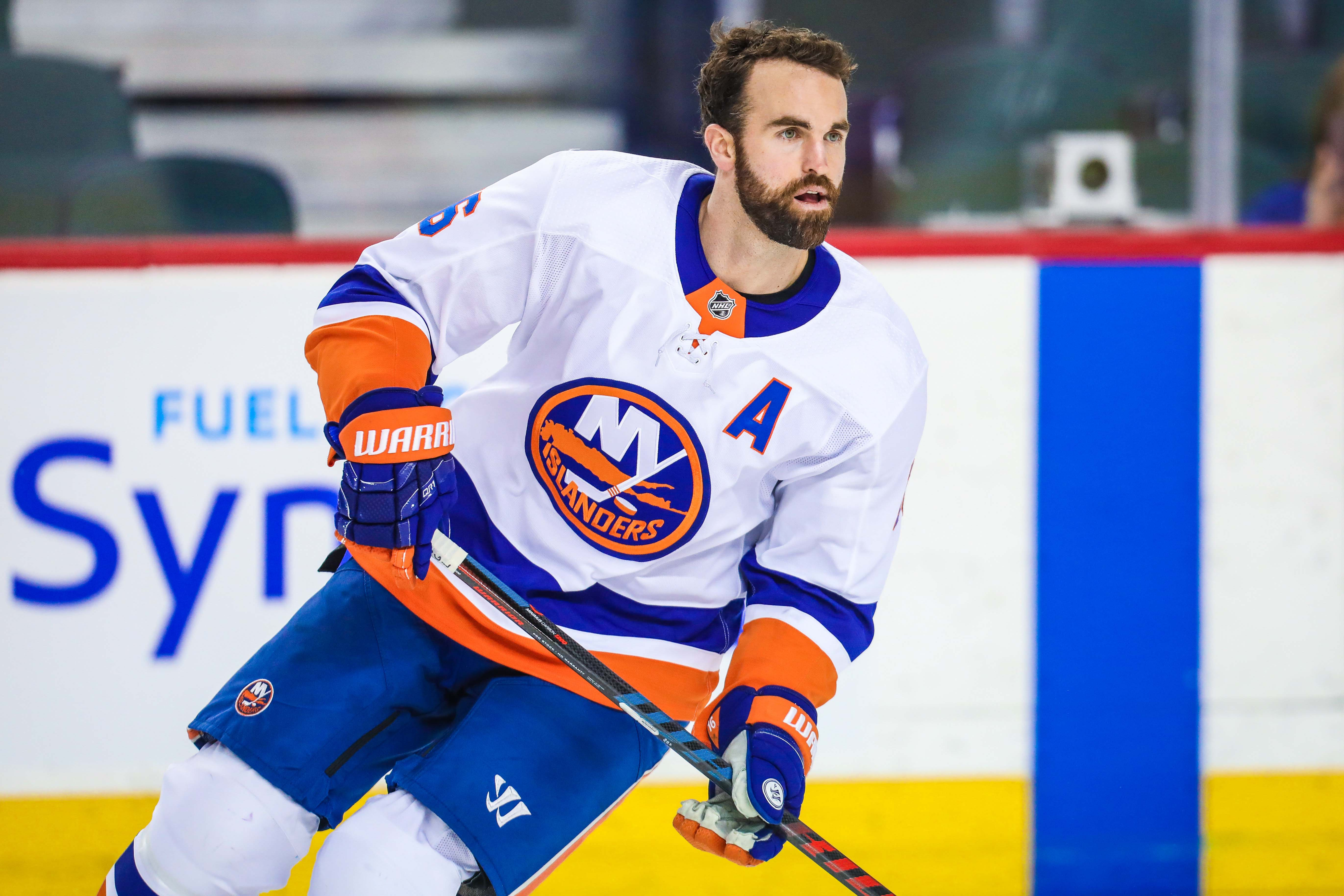Andrew Ladd misses third day of practice