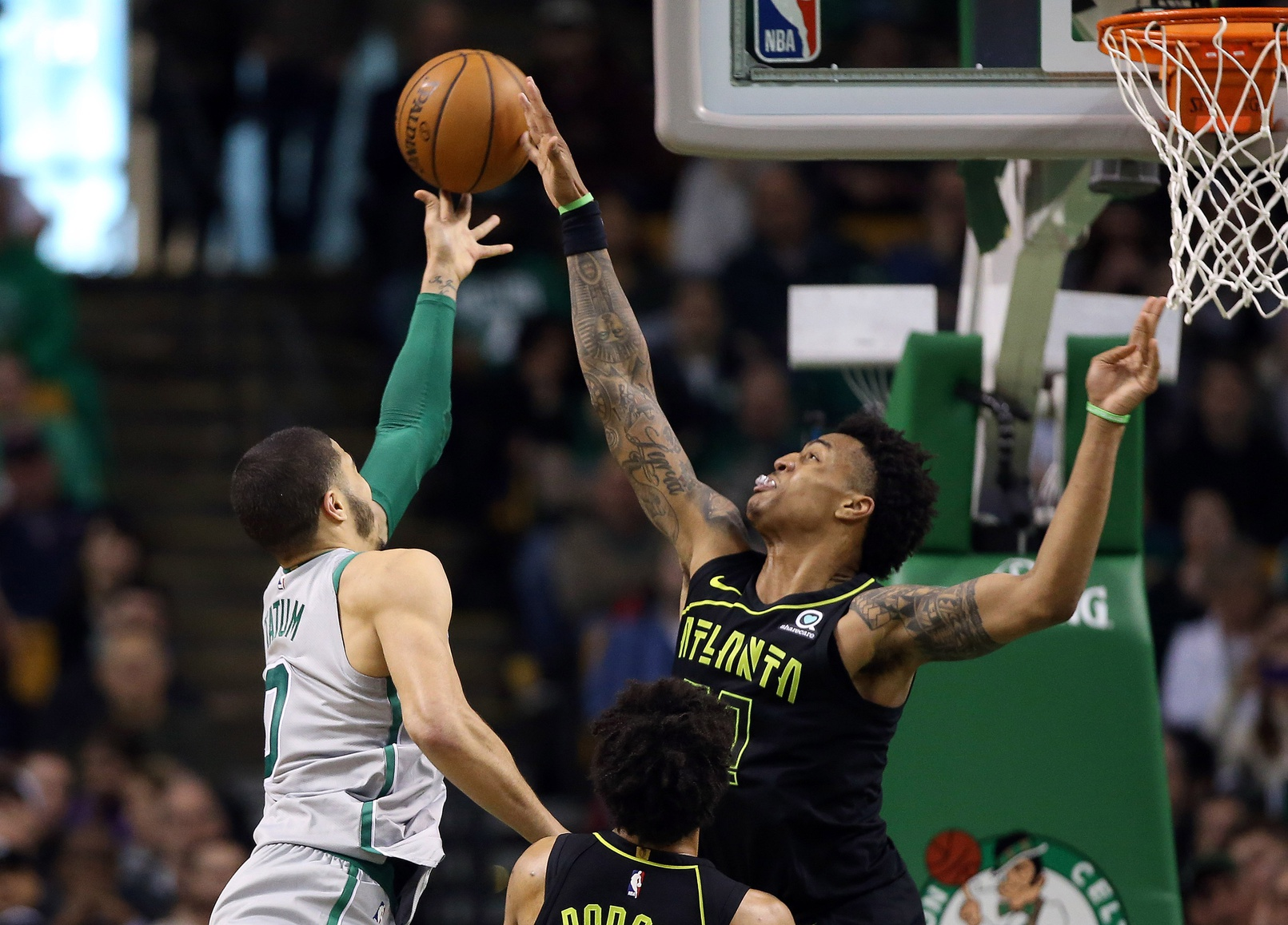 Atlanta Hawks X-Factor: John Collins Has the Juice