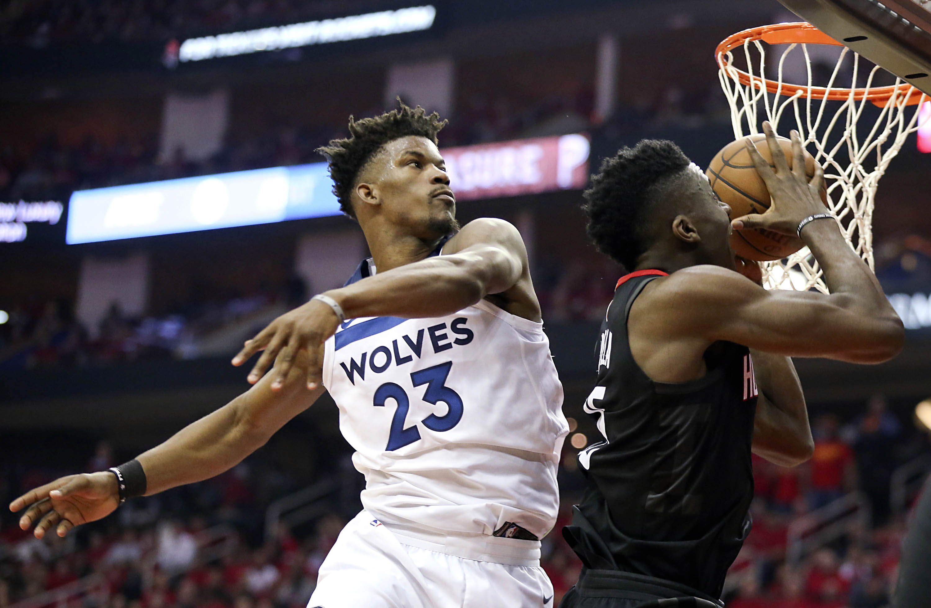 Six Trade Scenarios for Jimmy Butler