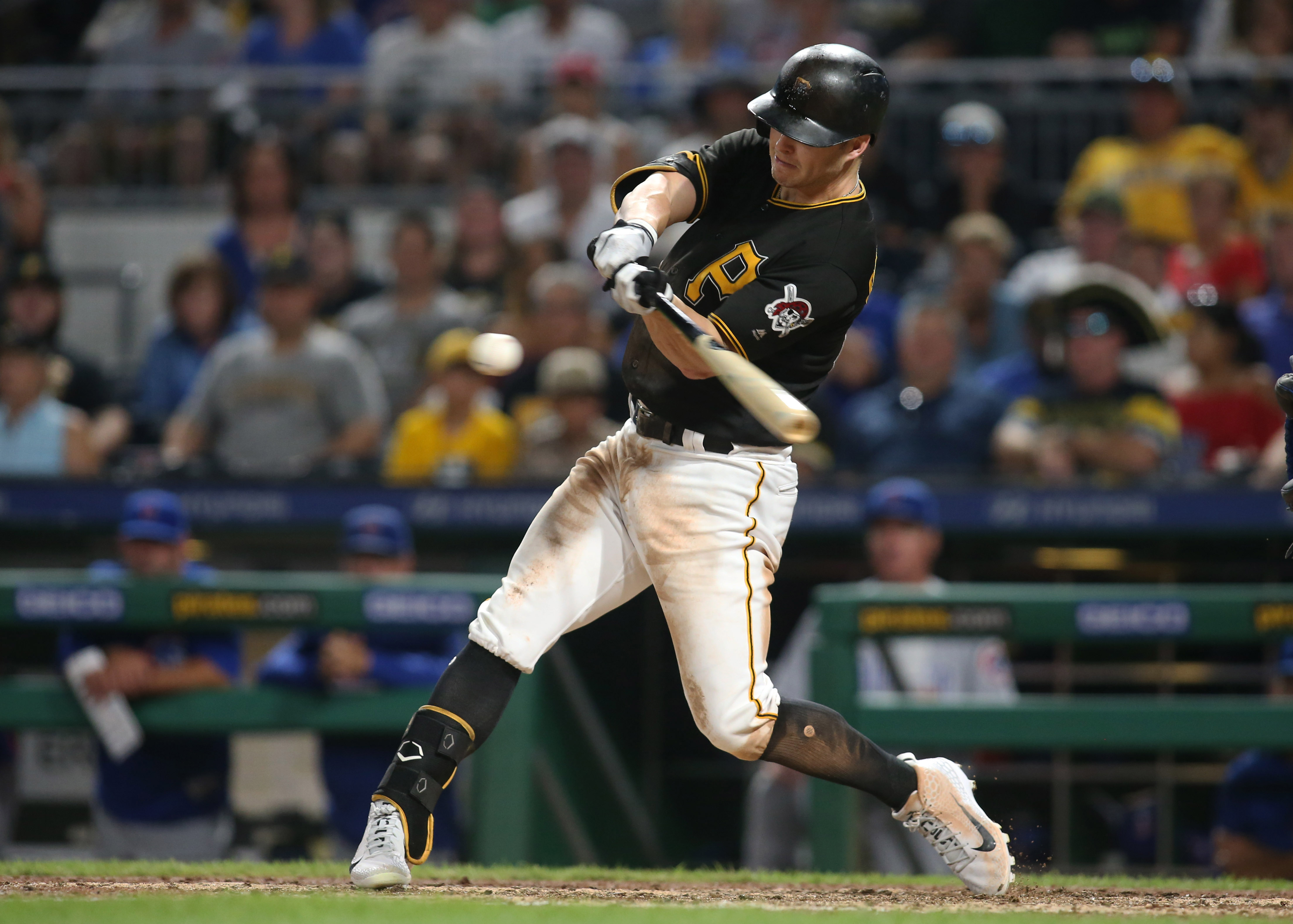 Corey Dickerson And His Recent Struggles