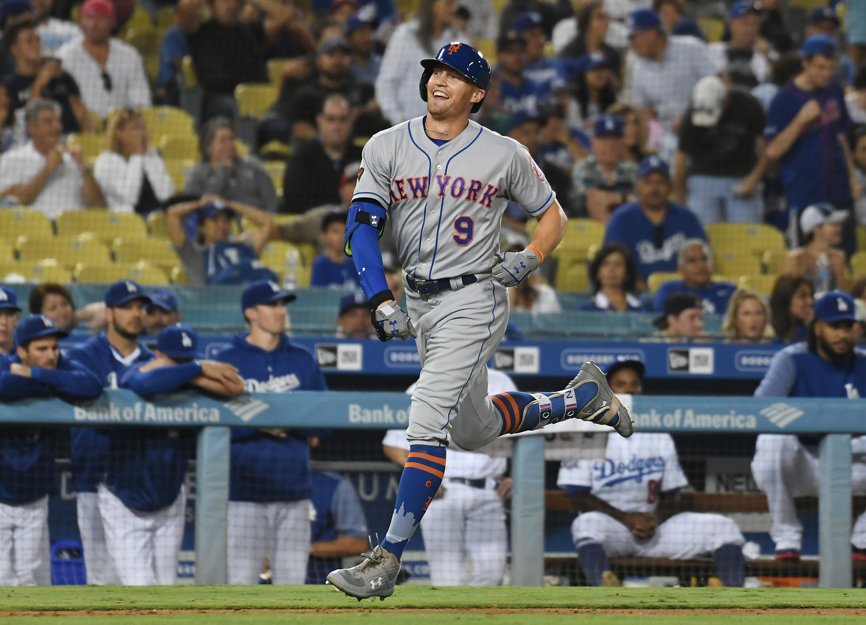 9/4/18 Game Preview: New York Mets at Los Angeles Dodgers