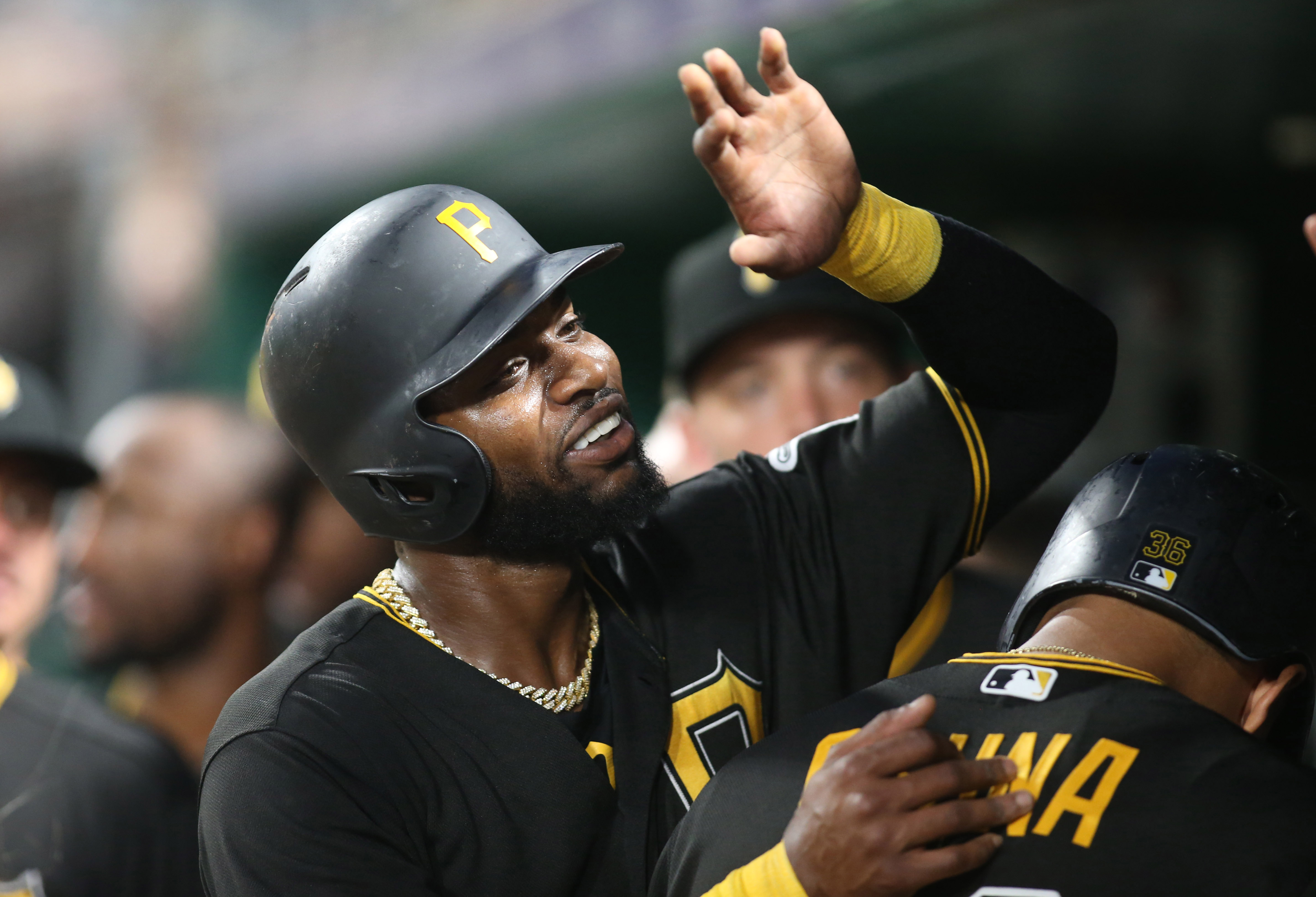 Polanco's season is a resounding success for Pirates development