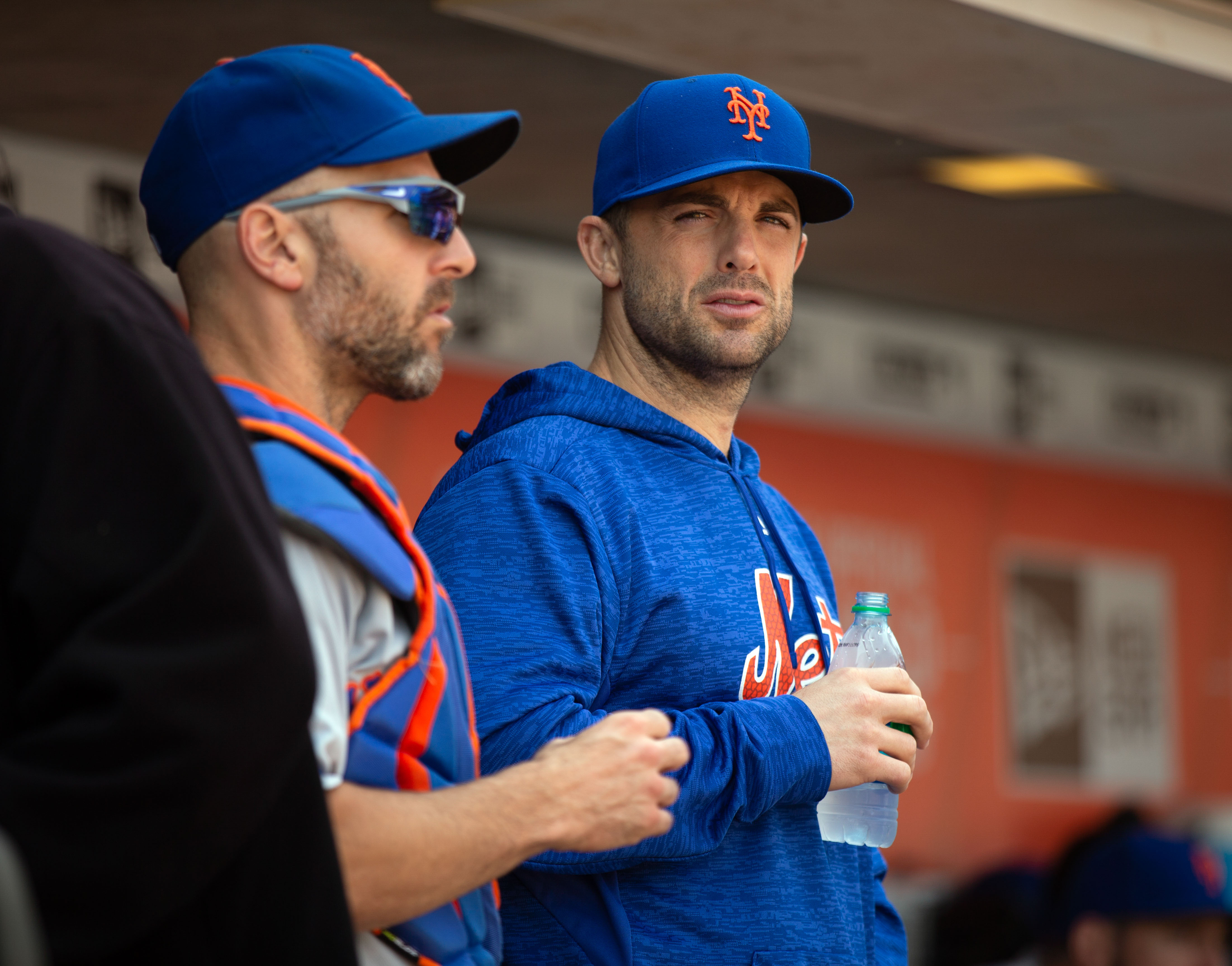 Report: New York Mets Want David Wright To Be A Full Time Player Upon Return