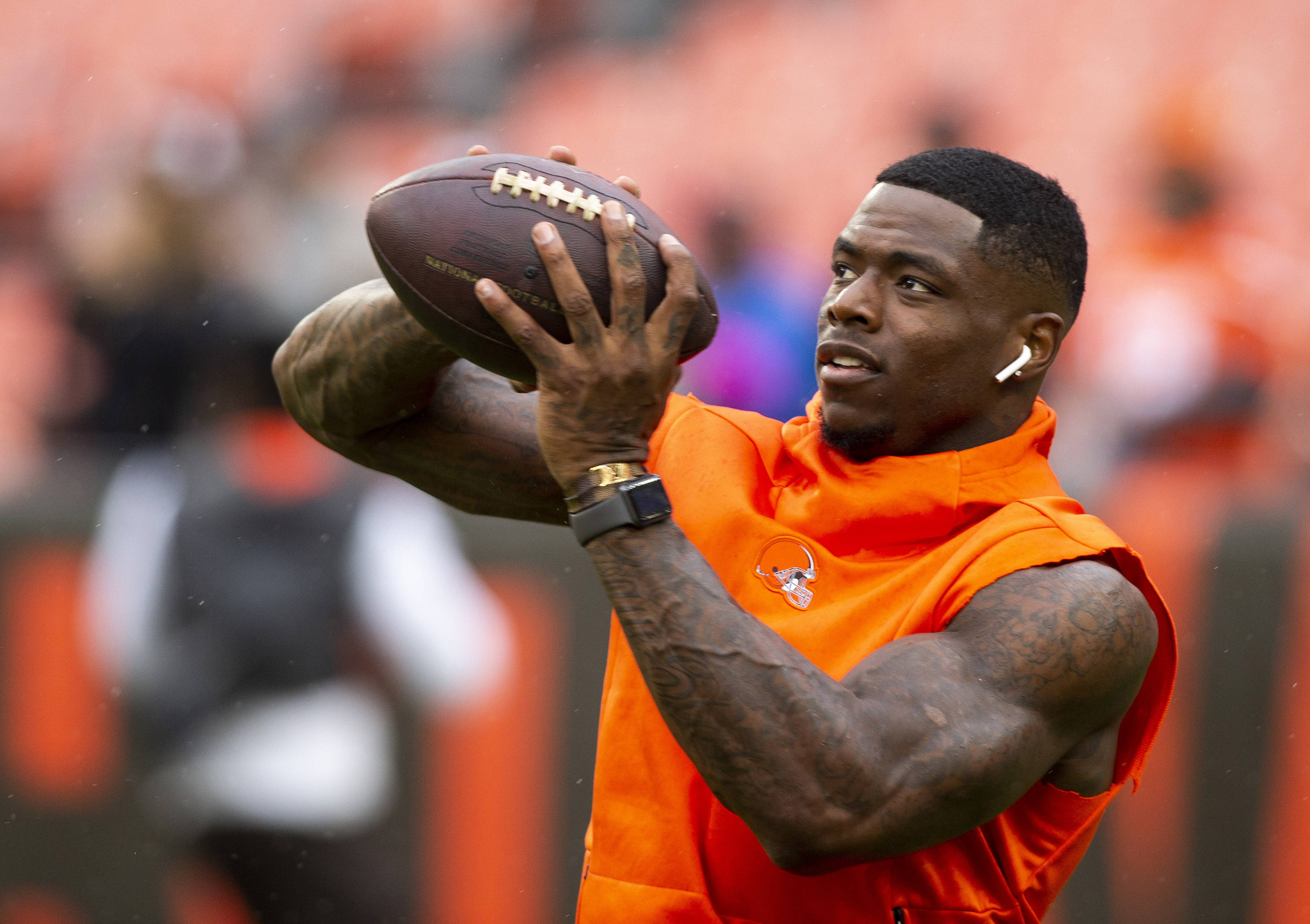 Dallas Cowboys have no intentions of acquiring Josh Gordon