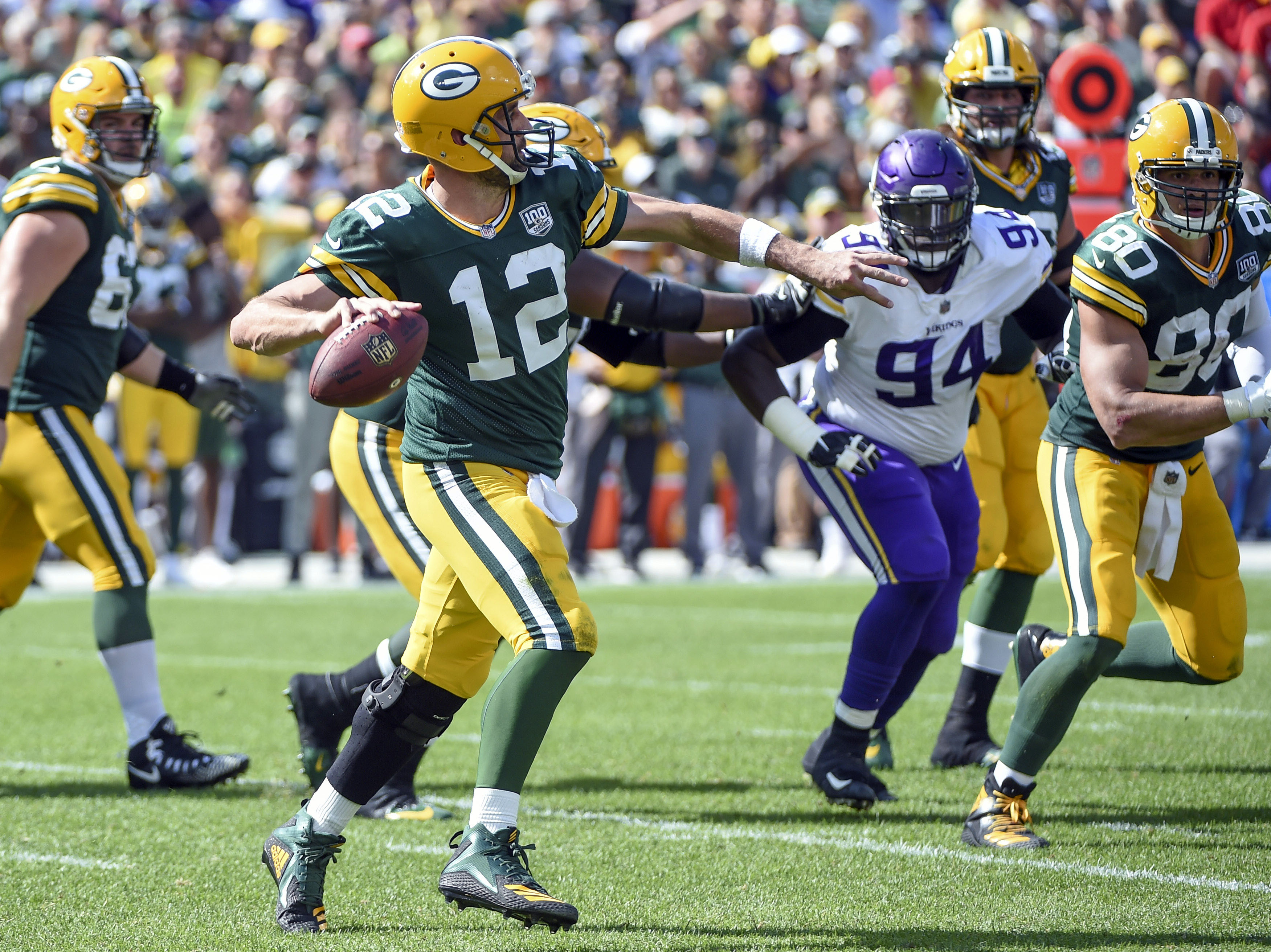 Instant Analysis: Six Key Plays That Forced the Packers to Settle for a Tie