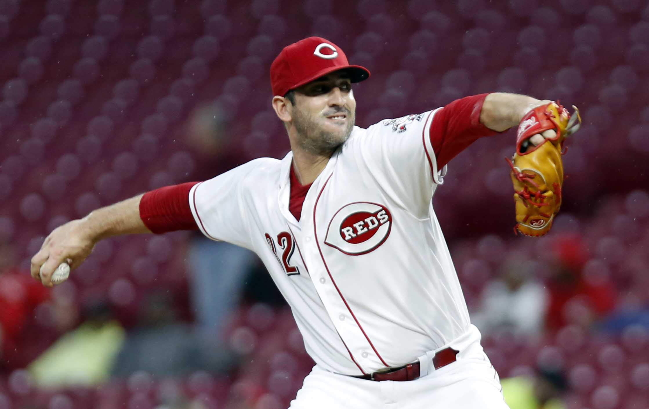Matt Harvey Hints He Has No Interest In Return To New York Mets