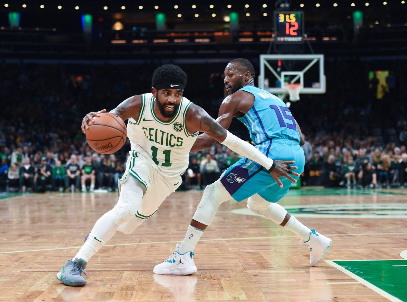 Preseason Recap: Celtics get their Sunday evening revenge on Hornets