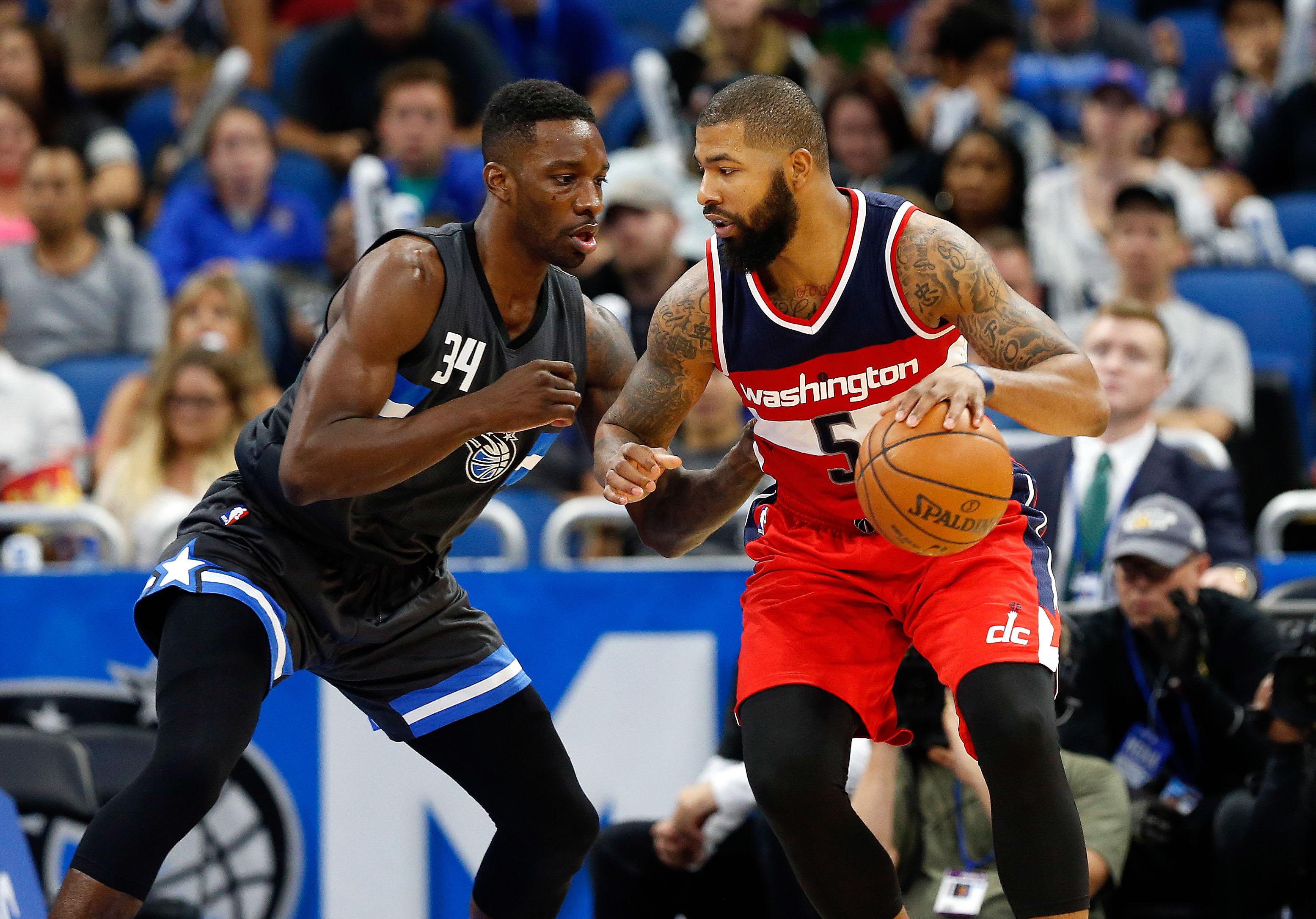 Washington Wizards Position Outlook: Power Forward