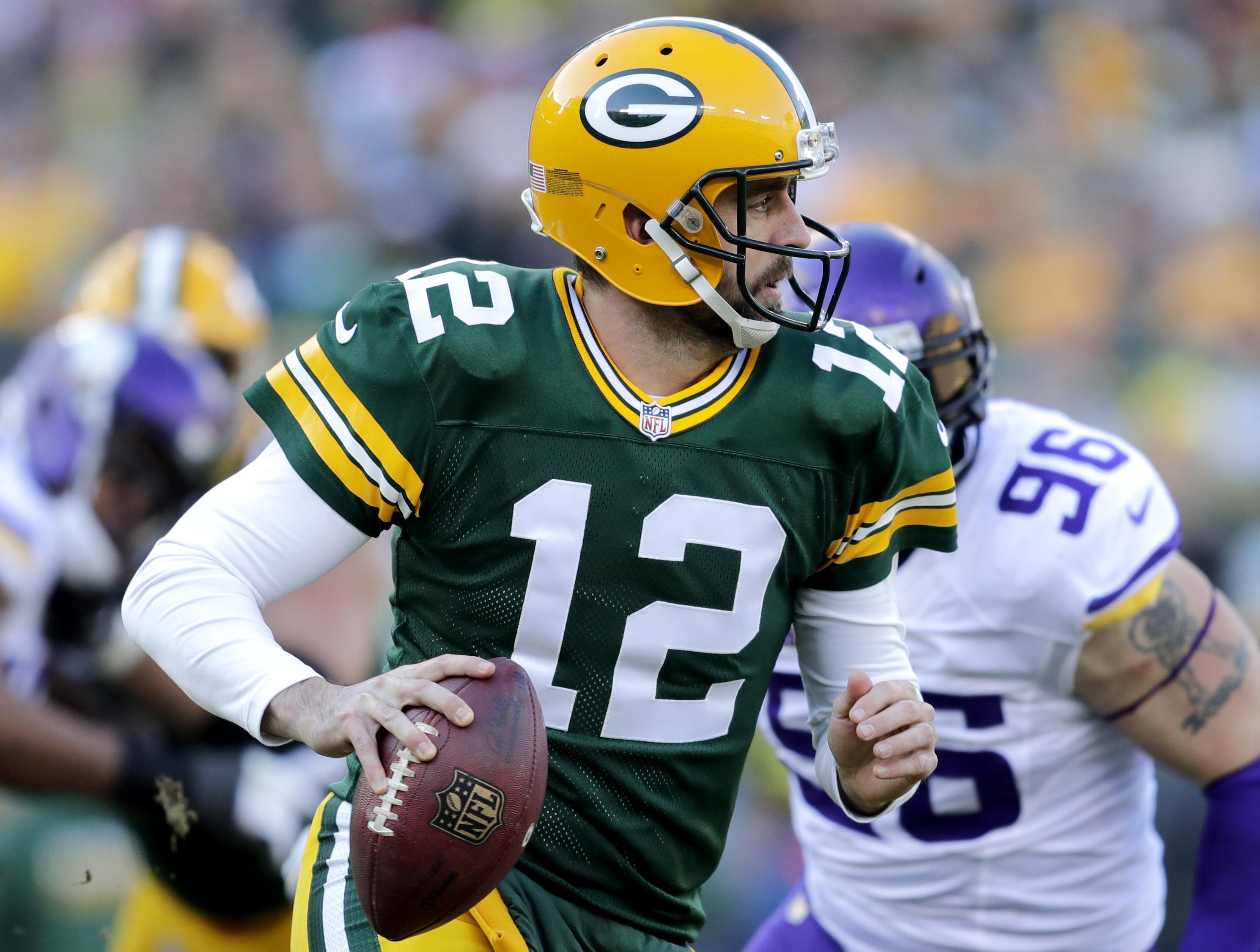 Breaking Down Five Key Matchups for Packers vs Vikings