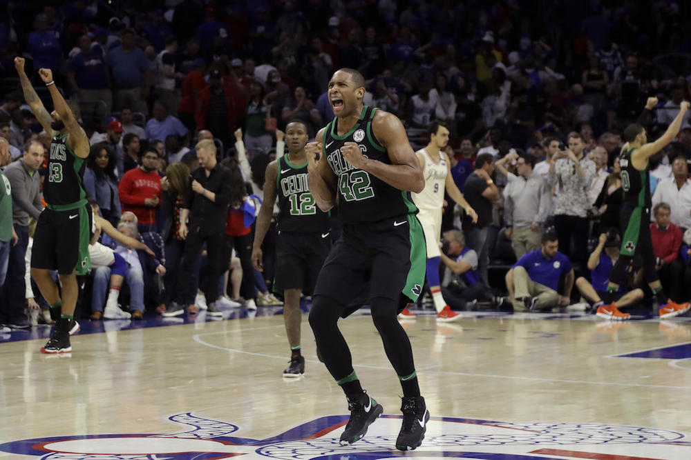 Season Predictions Day 1: What will the Celtics final record be?