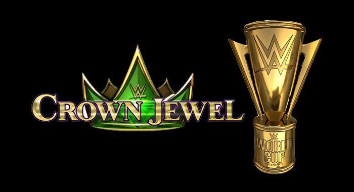 Major Name Being Advertised To Appear At 'WWE Crown Jewel'
