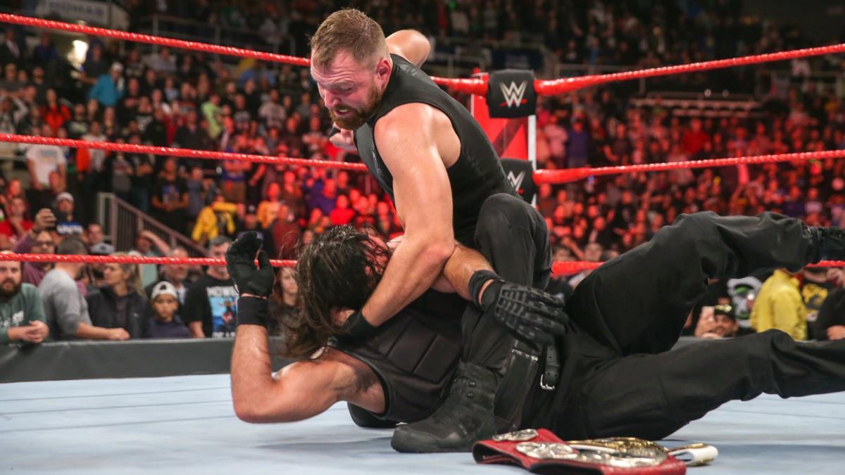 Original WWE Plans For Dean Ambrose Heel Turn Revealed