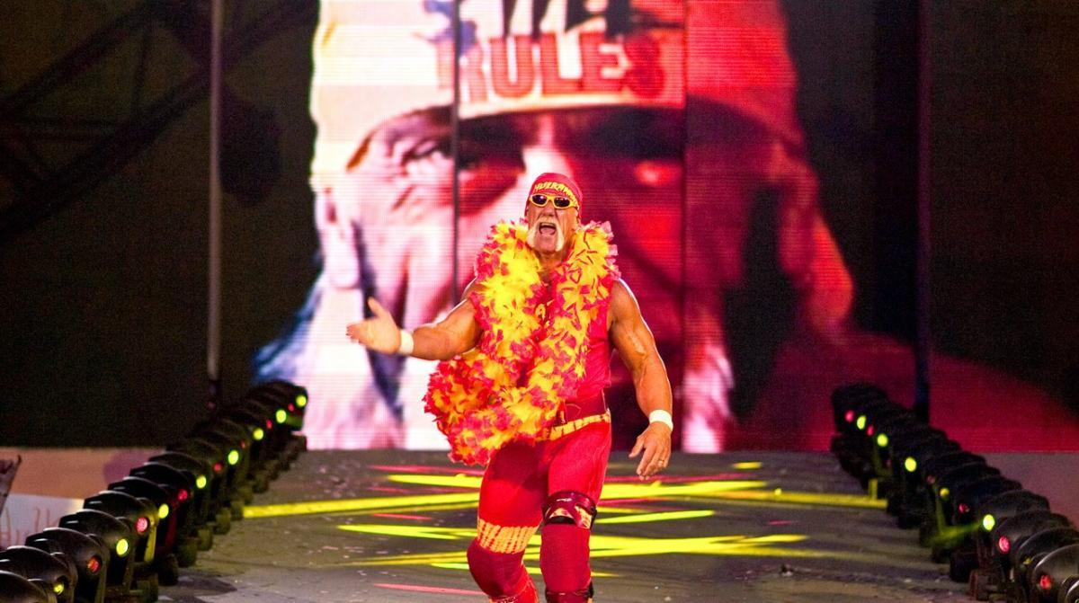Hulk Hogan's WWE 'Crown Jewel' Role Revealed