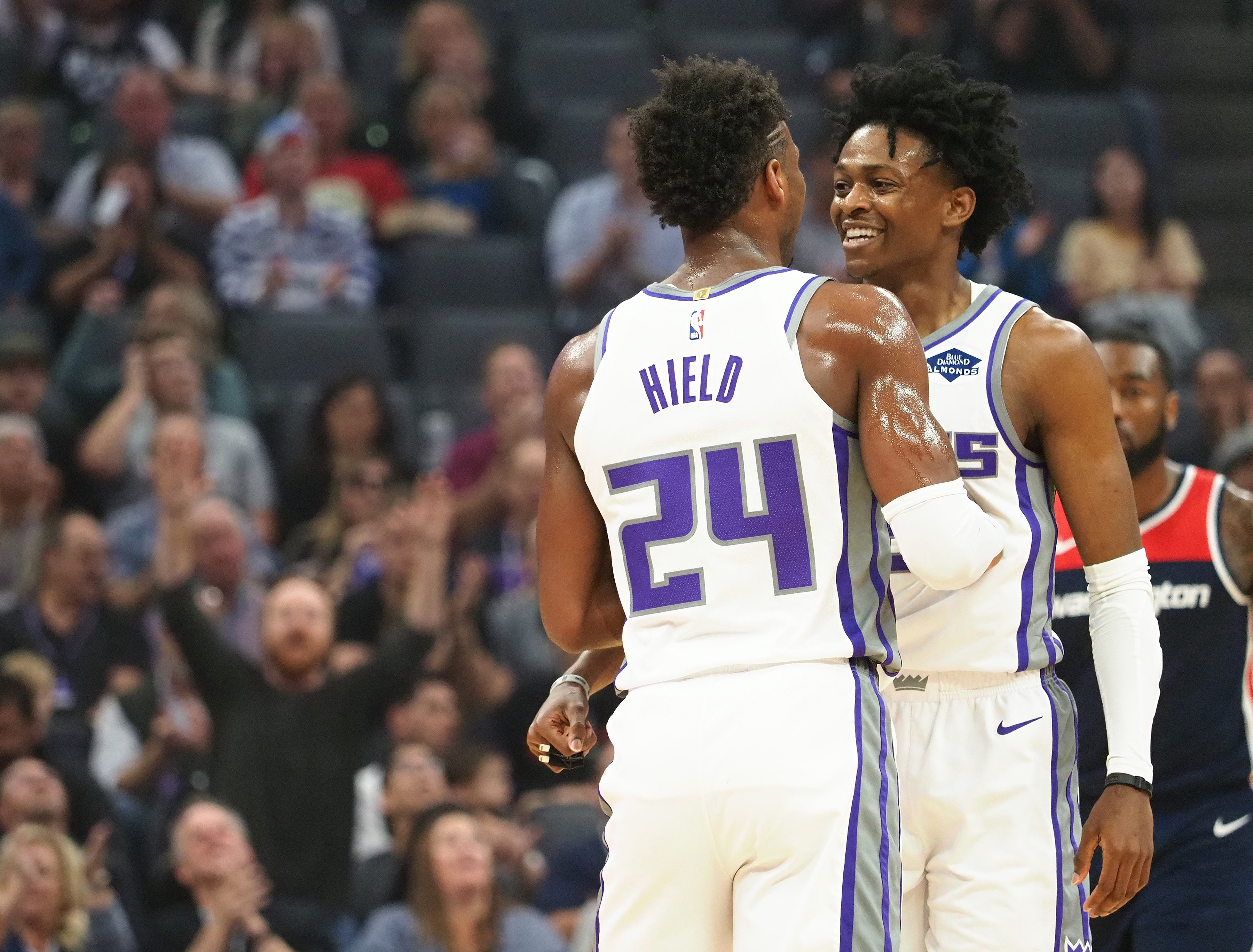 Sunday Musings: The Kings are shocking the NBA and having fun doing it
