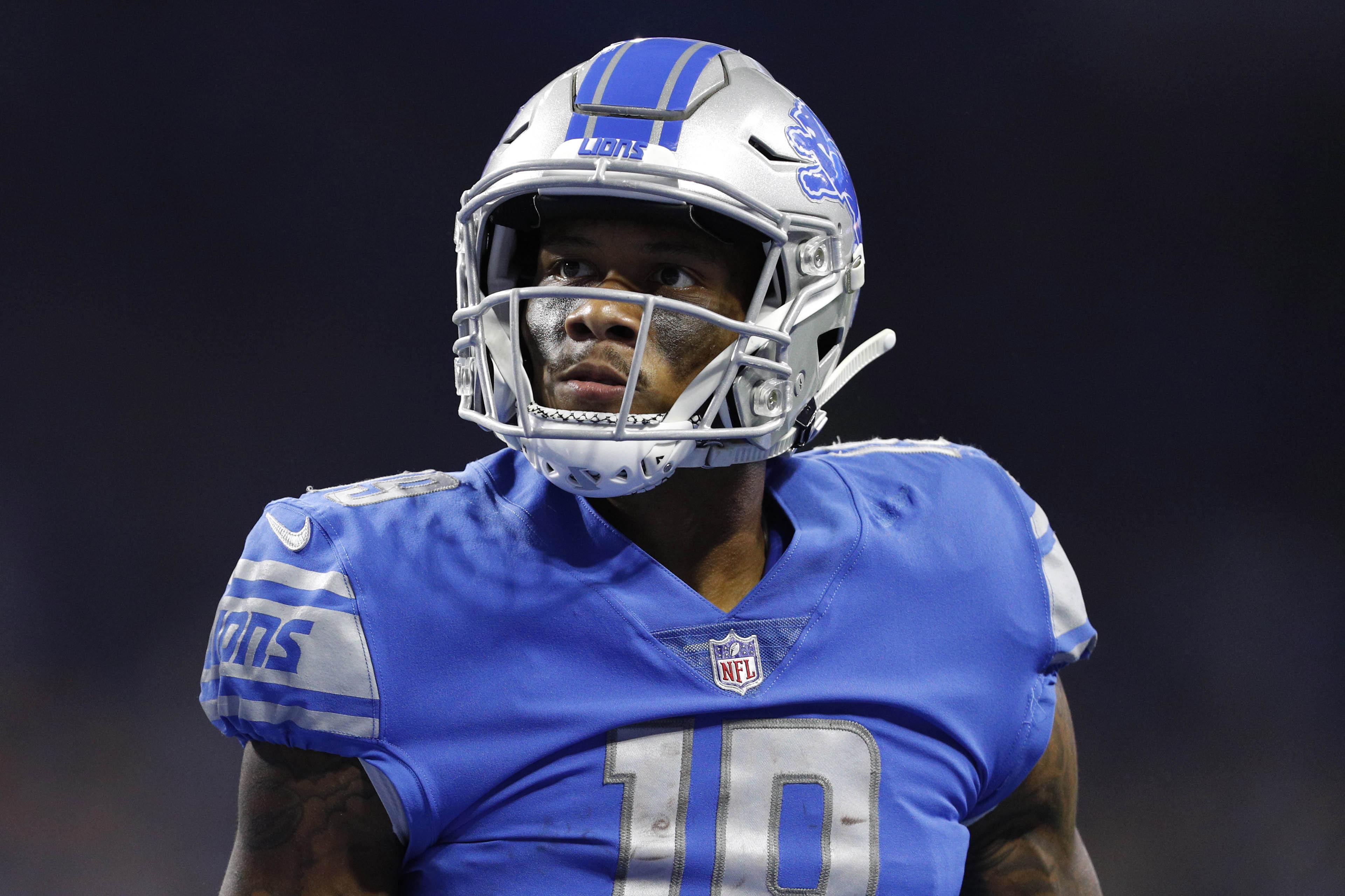 Packers-Lions Recap