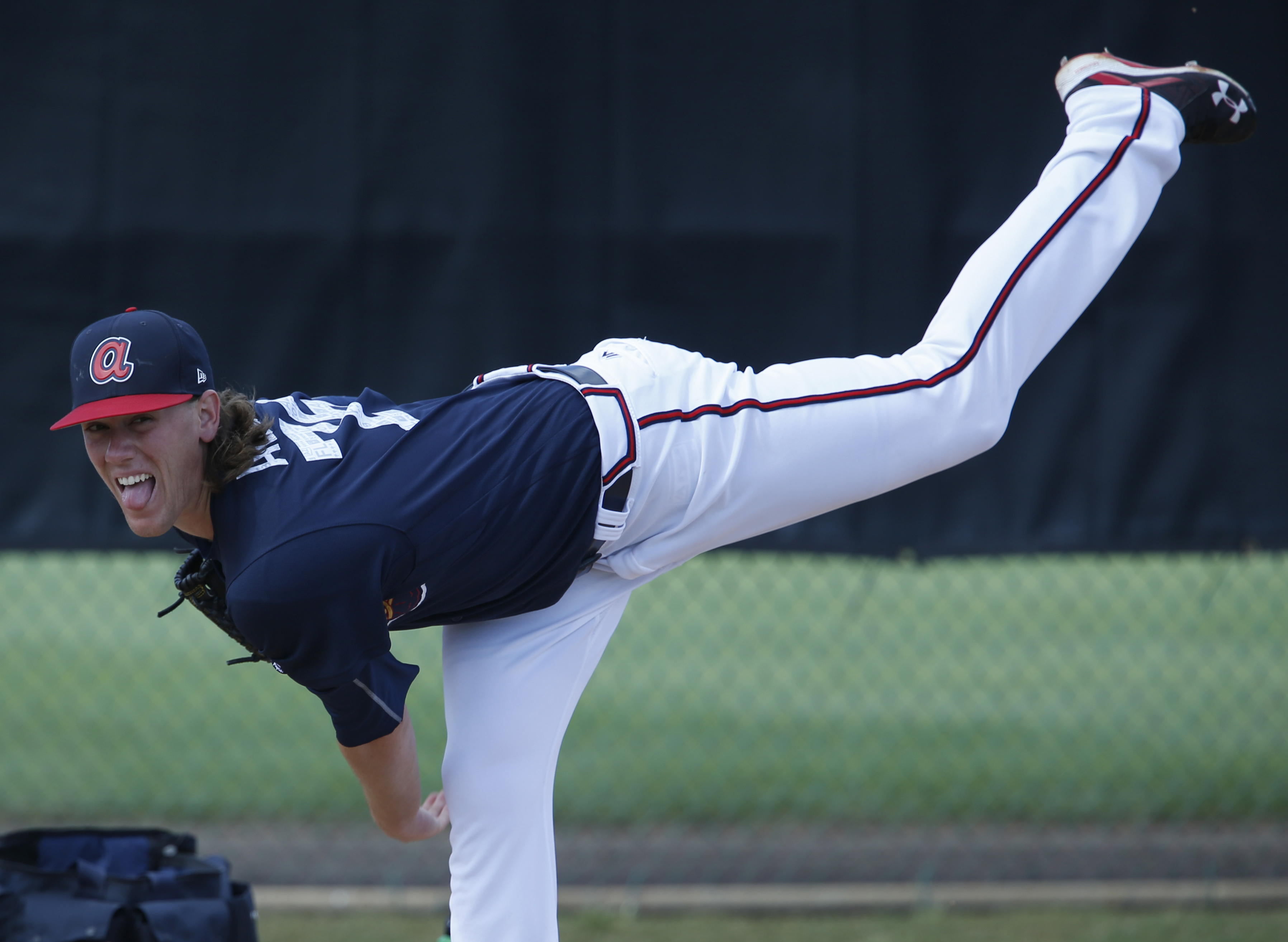 2019 Top 50 Braves Prospects - #11-#20
