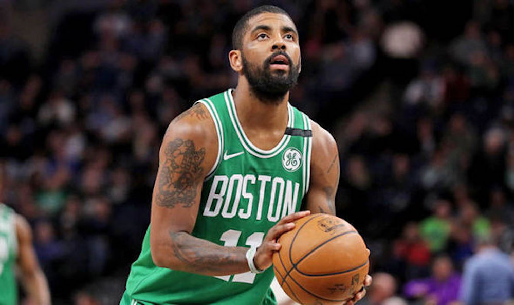 Season Predictions Day 3: Who will be the Celtics MVP this season?