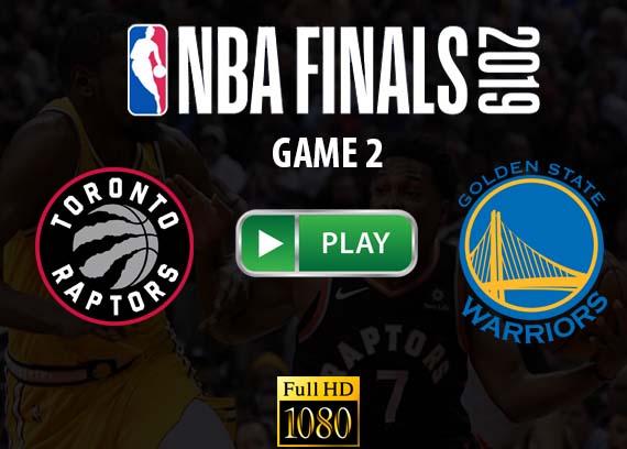 Raptors vs Warriors NBA Live Reddit