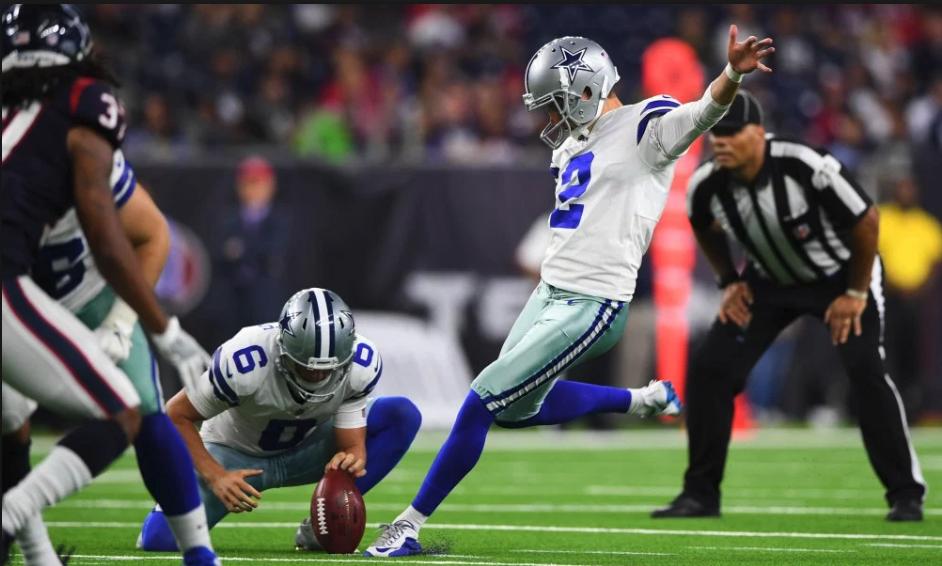 Brett Maher has validated Dan Bailey decision for Cowboys