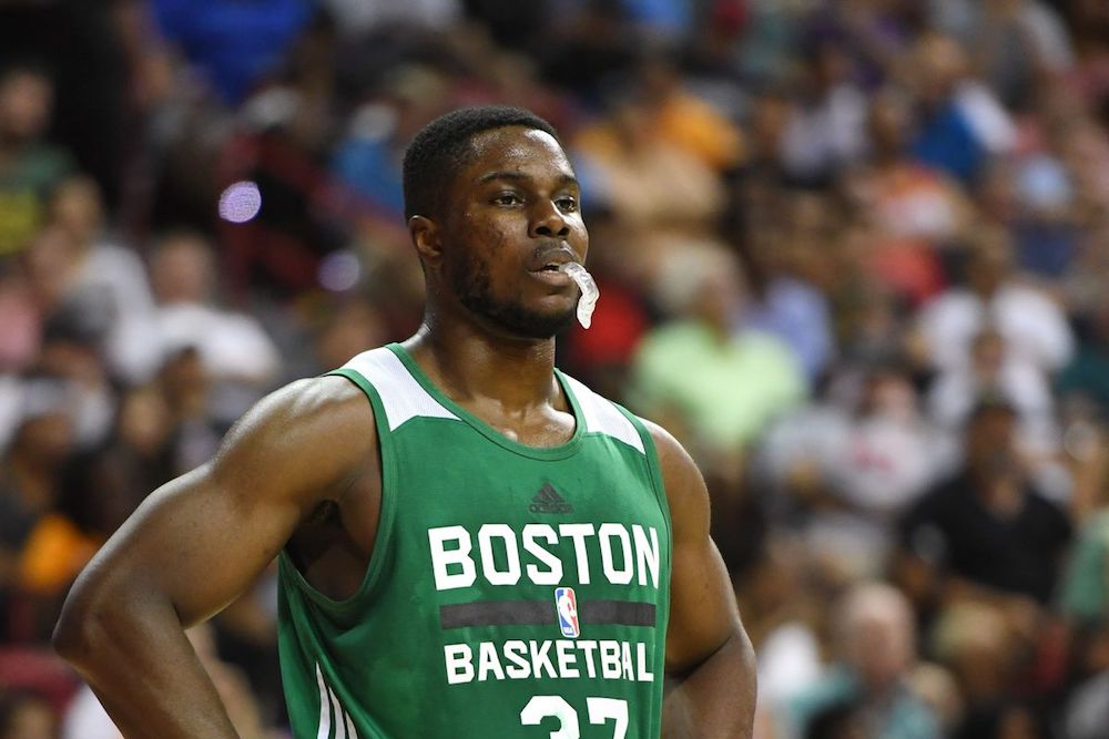Season Predictions Day 5: Who will be the Celtics most disappointing player?