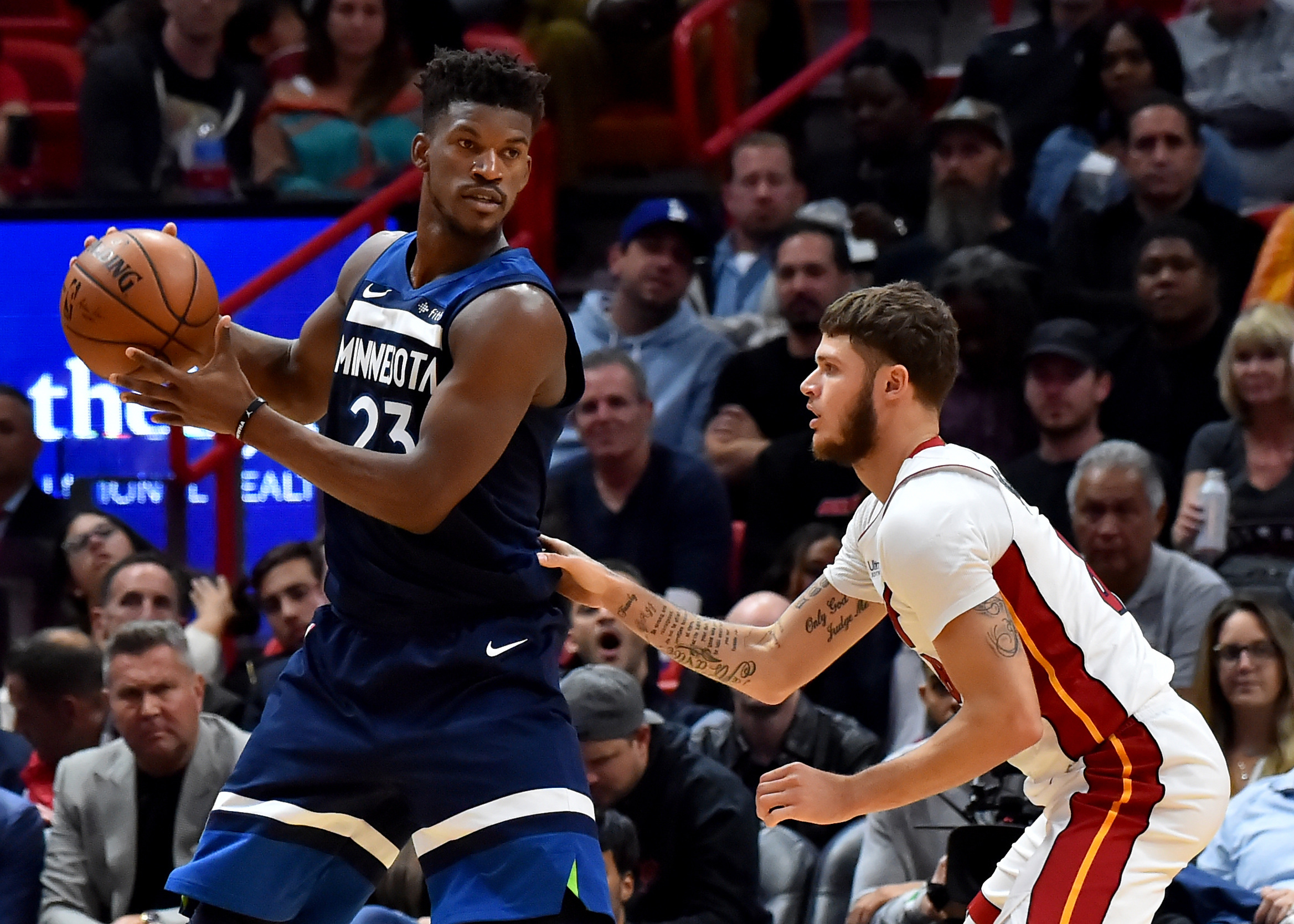 A Butler trade doesn't look like it's happening, now what?