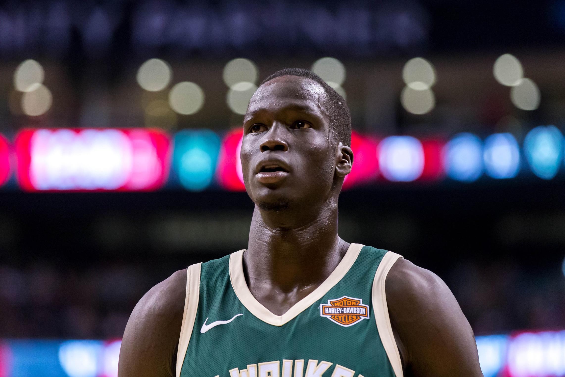 Milwaukee Bucks: Thon Maker is the X-Factor