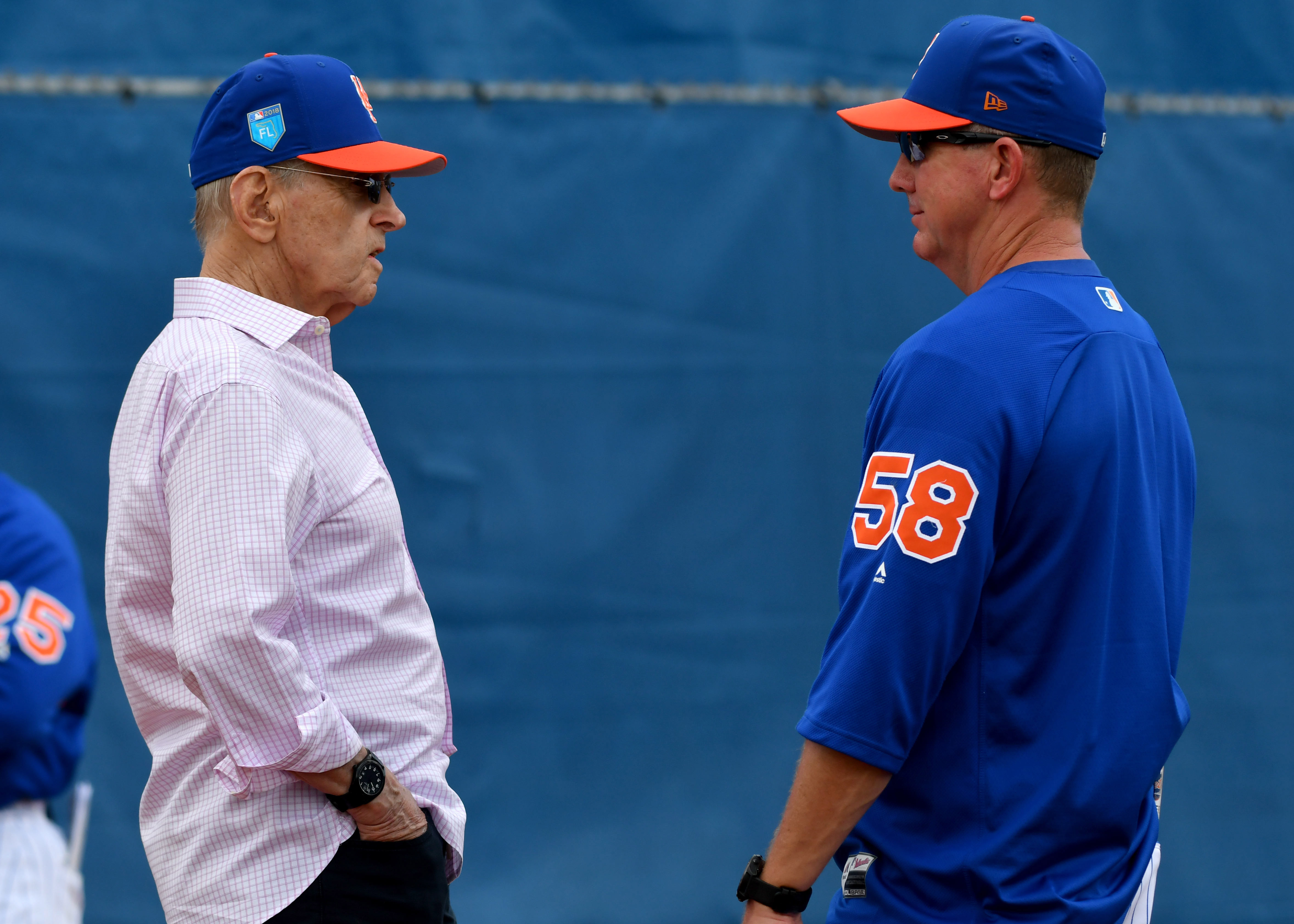 Report: Younger GM Candidates Shying Away From New York Mets Due To Concerns Over Autonomy