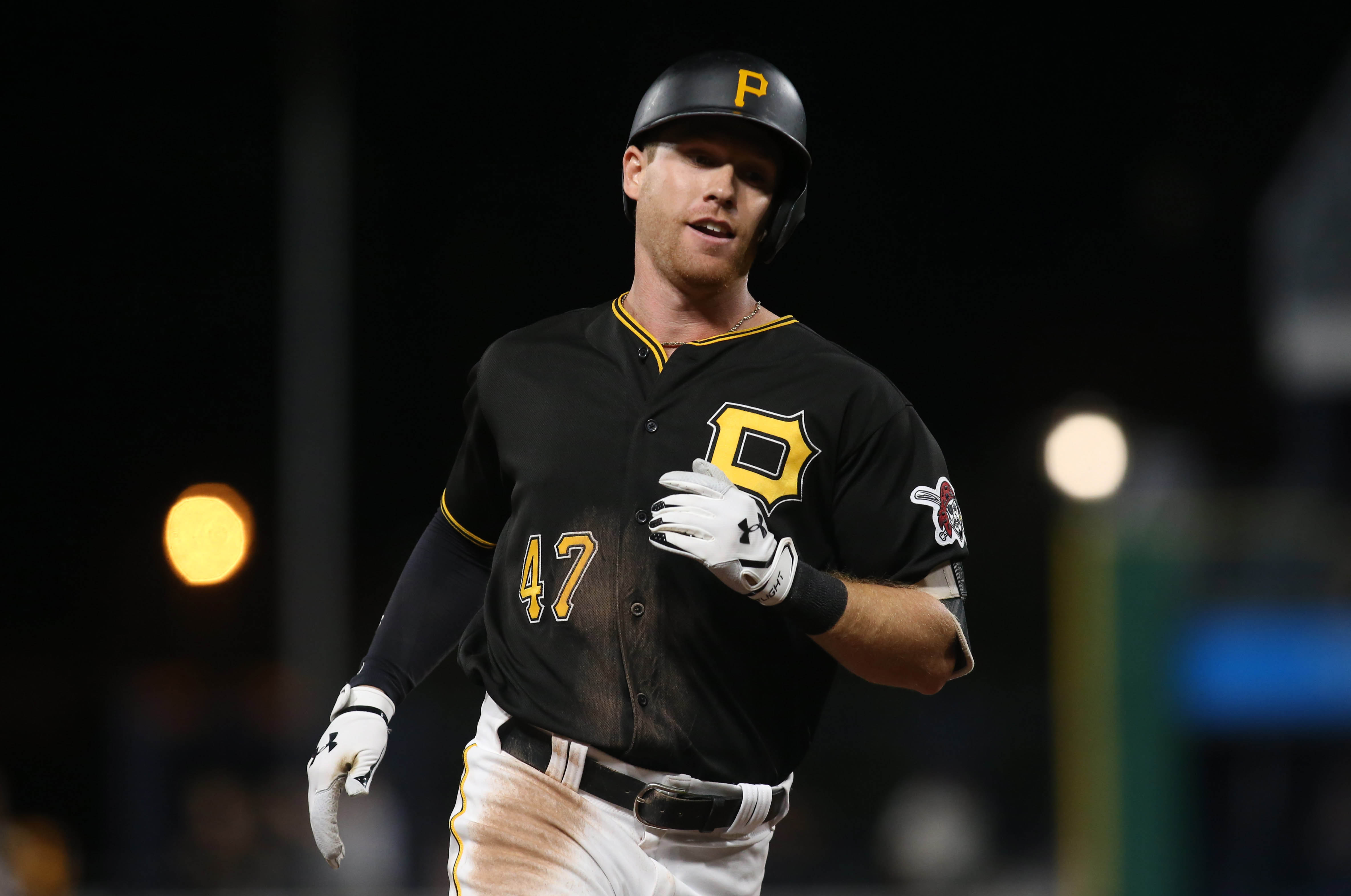 Pittsburgh Pirates Prospect Review: Jordan Luplow