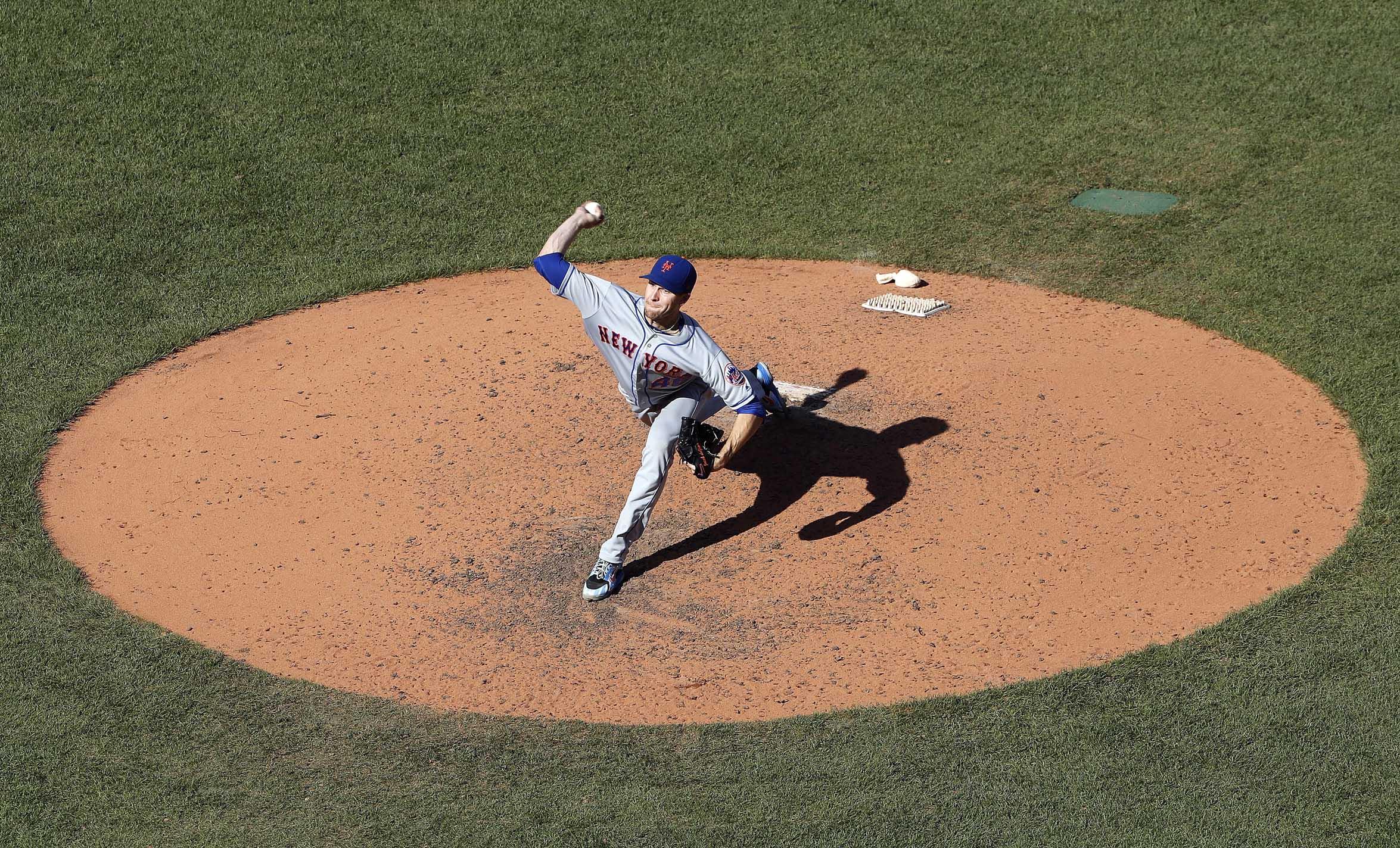 New York Mets 2018 Season in Review: Team MVP