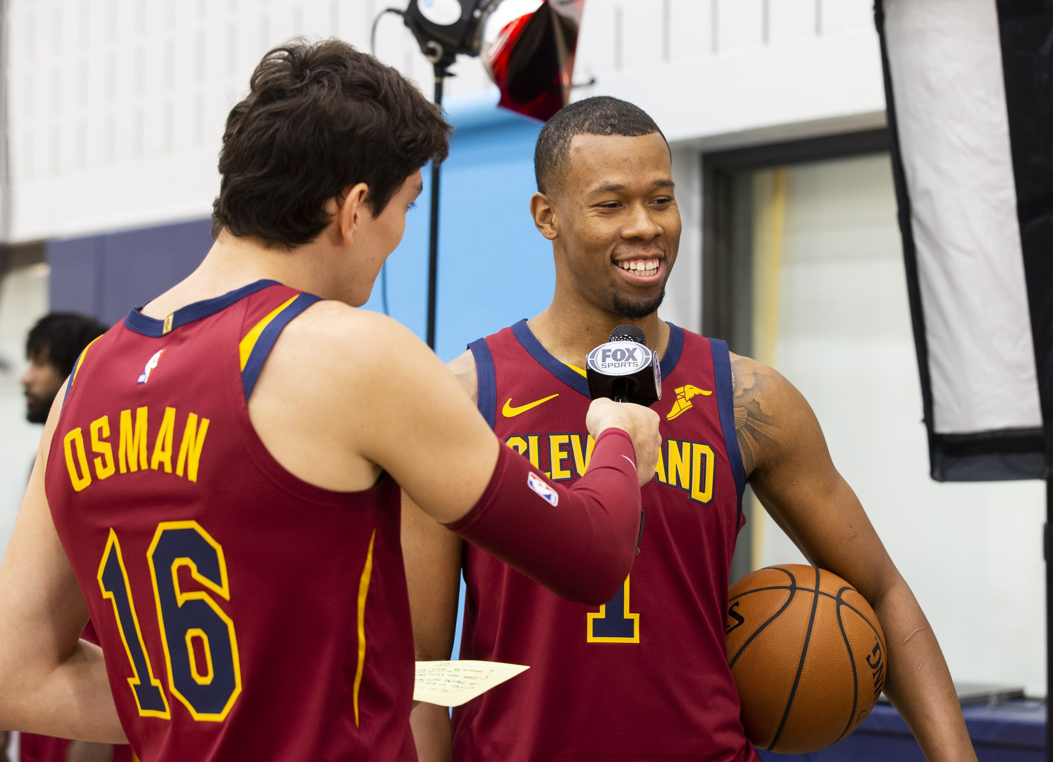 Cleveland Cavaliers X-Factor: How Good is Rodney Hood?