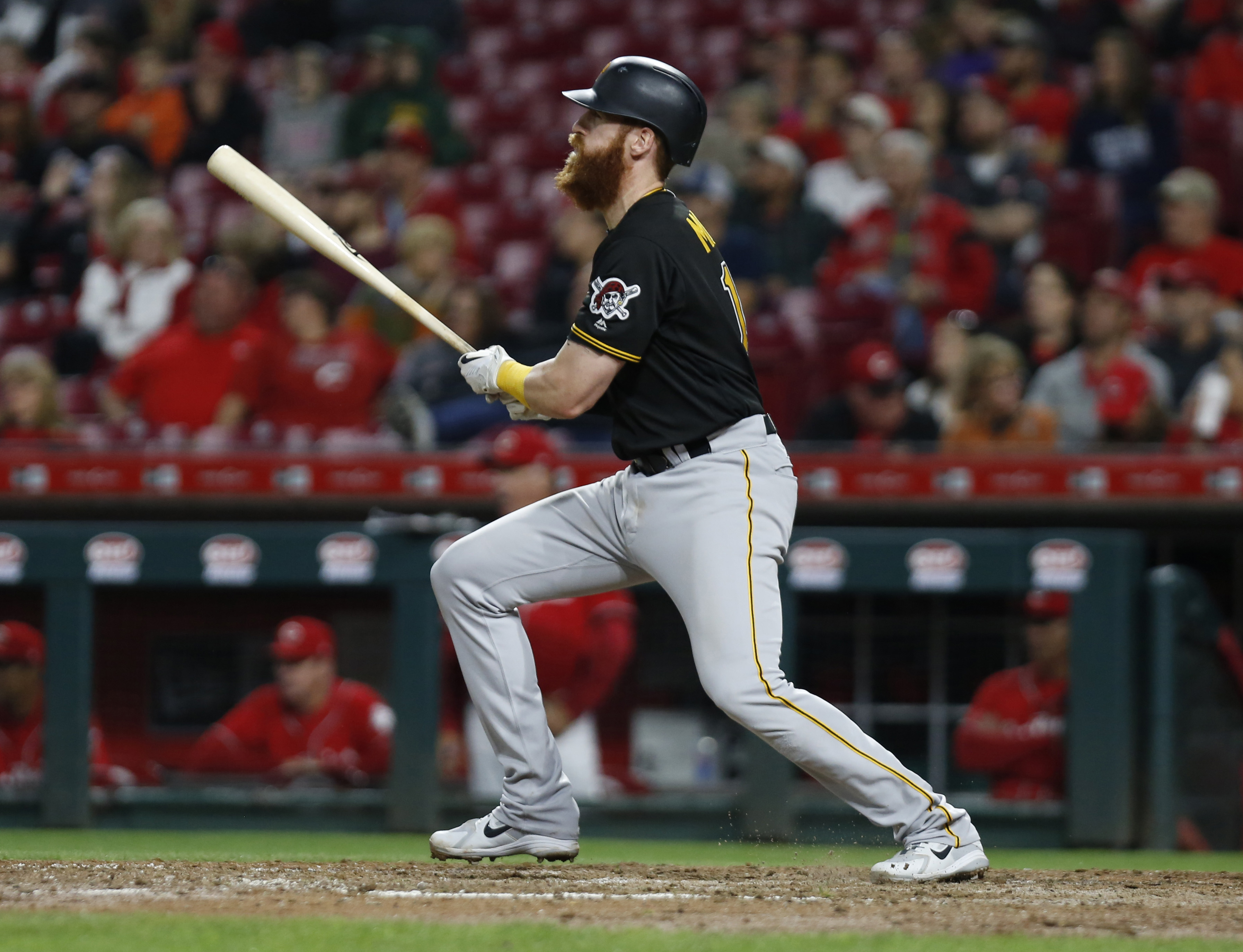 Pittsburgh Pirates Prospects Review: Off The List